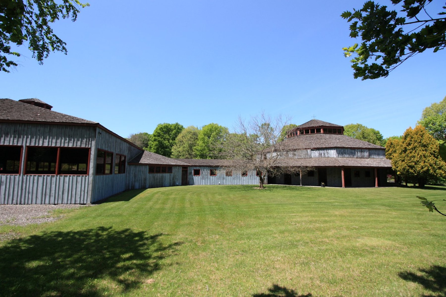 Additional photo for property listing at Dundee Farm 400-424 New Salem Rd Kingston, New York 12429 United States