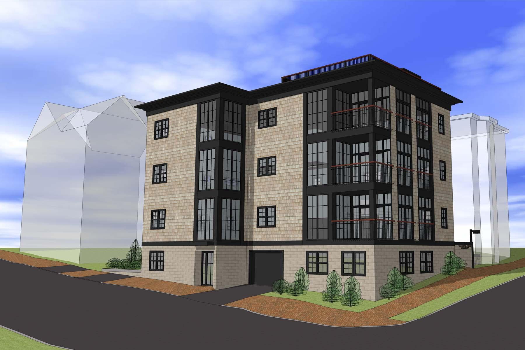 Condominio per Vendita alle ore 31 Fore Street, Unit 3 Portland, Maine, 04101 Stati Uniti