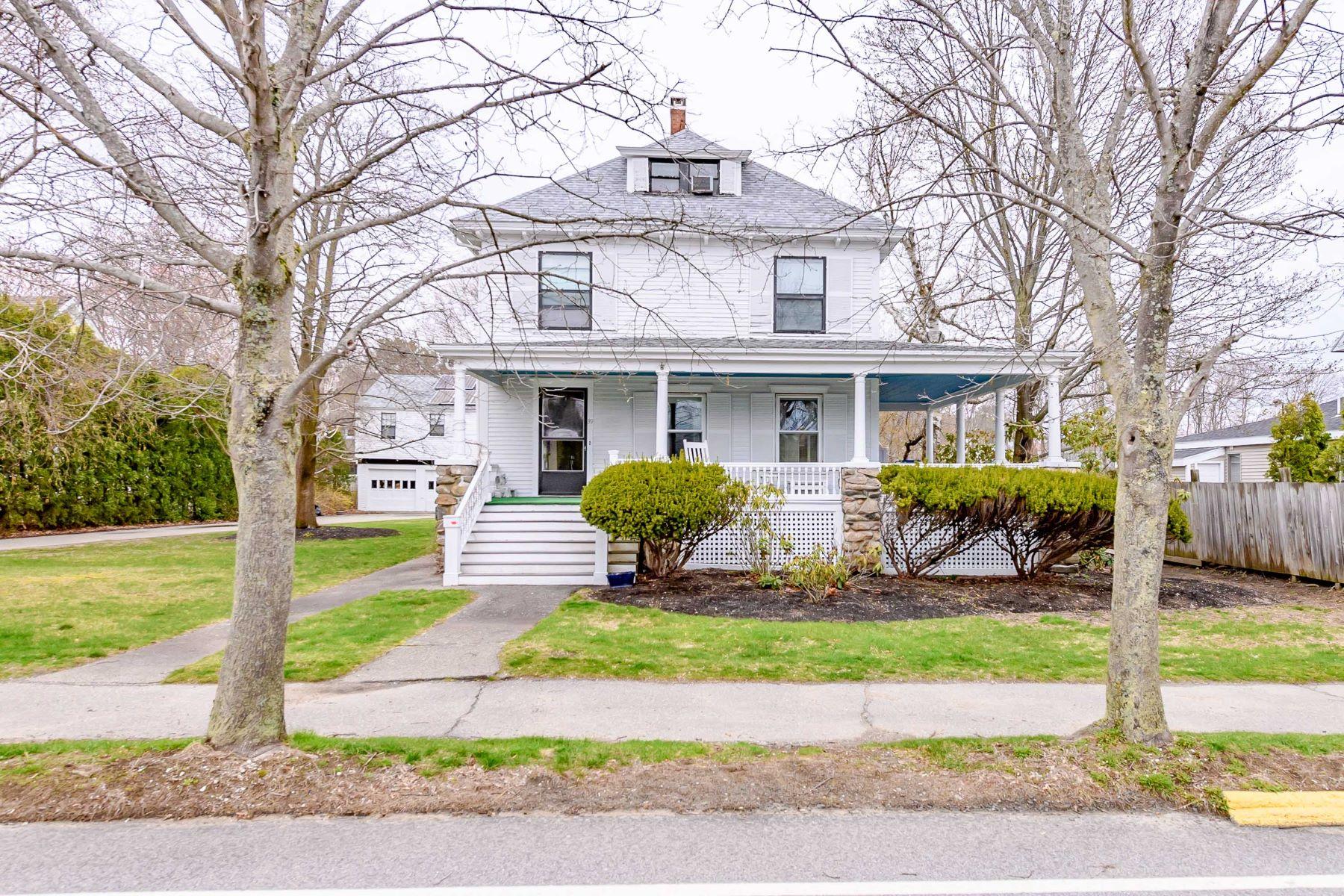 Single Family Homes للـ Sale في Ogunquit, Maine 03907 United States