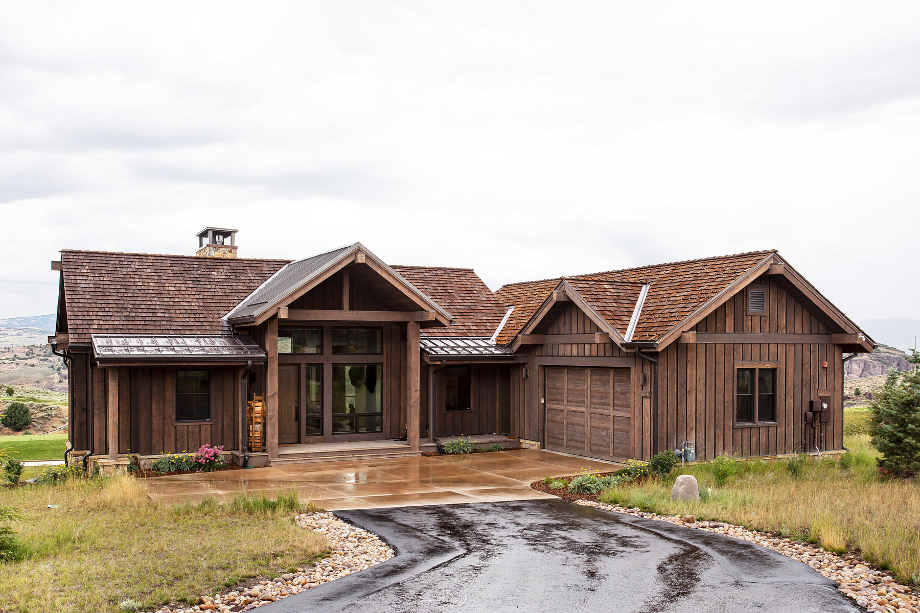 Single Family Homes for Active at Incredible Golf Course Views 6607 E Broken Stick Ct Heber, Utah 84032 United States