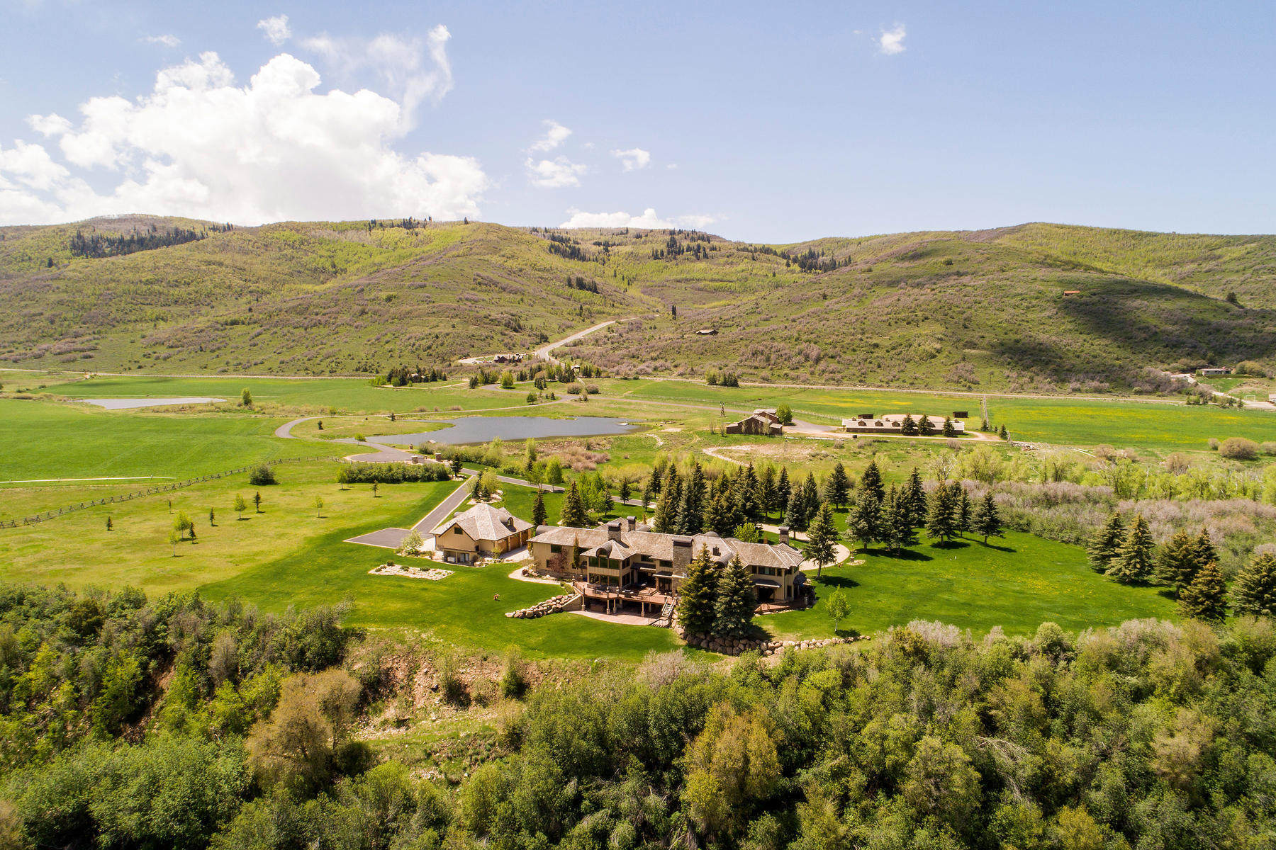 Additional photo for property listing at River View Ranch 4519 River Ranch Way Woodland, Utah 84036 United States