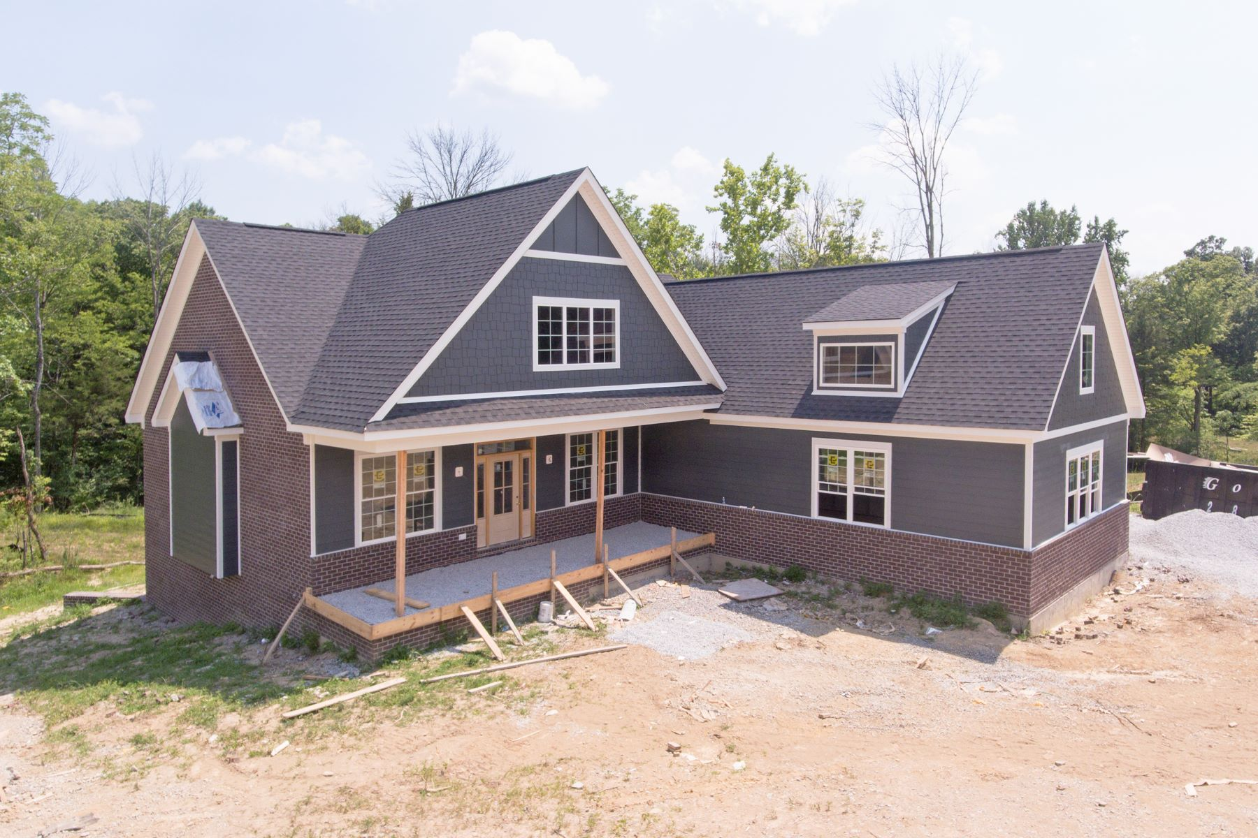 Additional photo for property listing at 17412 Shakes Creek Drive  Fisherville, Kentucky 40023 United States