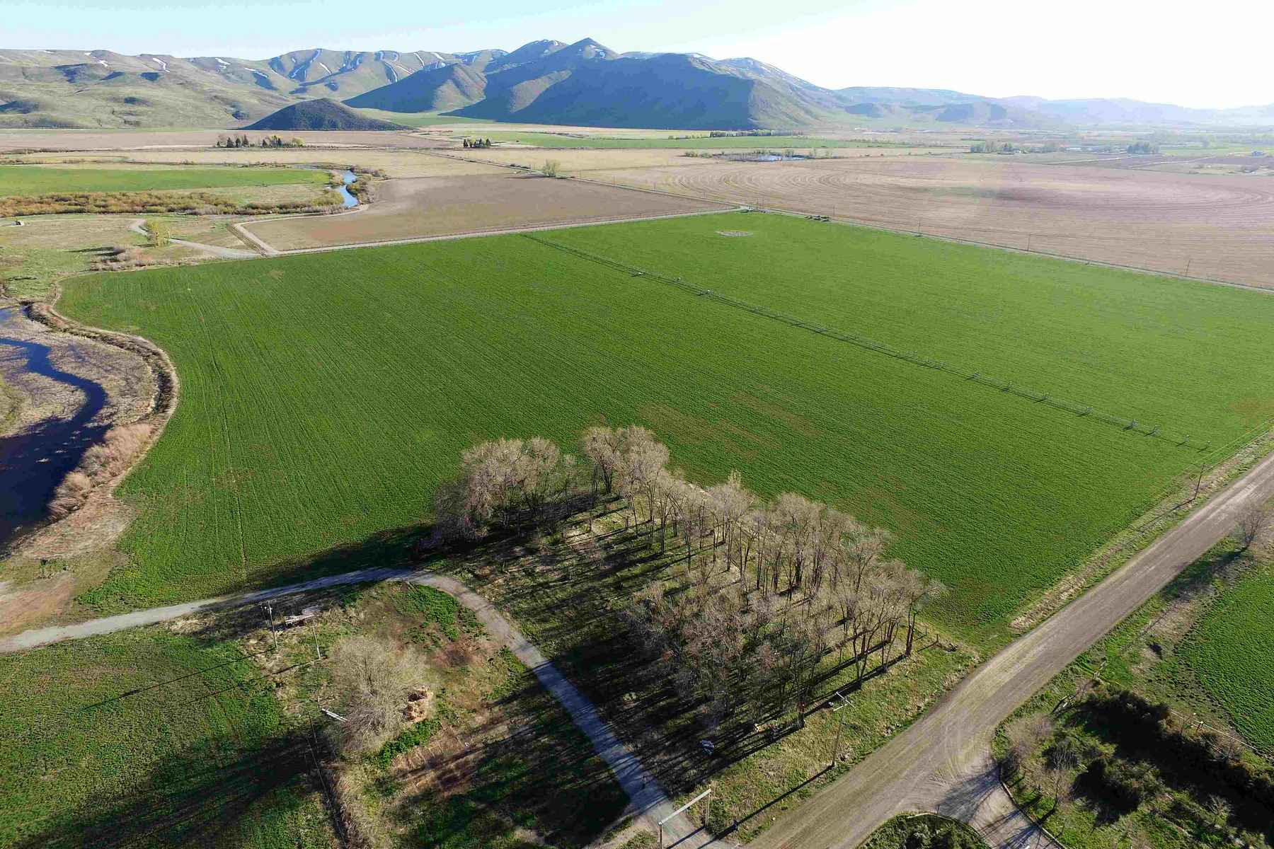 Additional photo for property listing at Willow Bend 402 N Picabo Road Picabo, Idaho 83348 United States