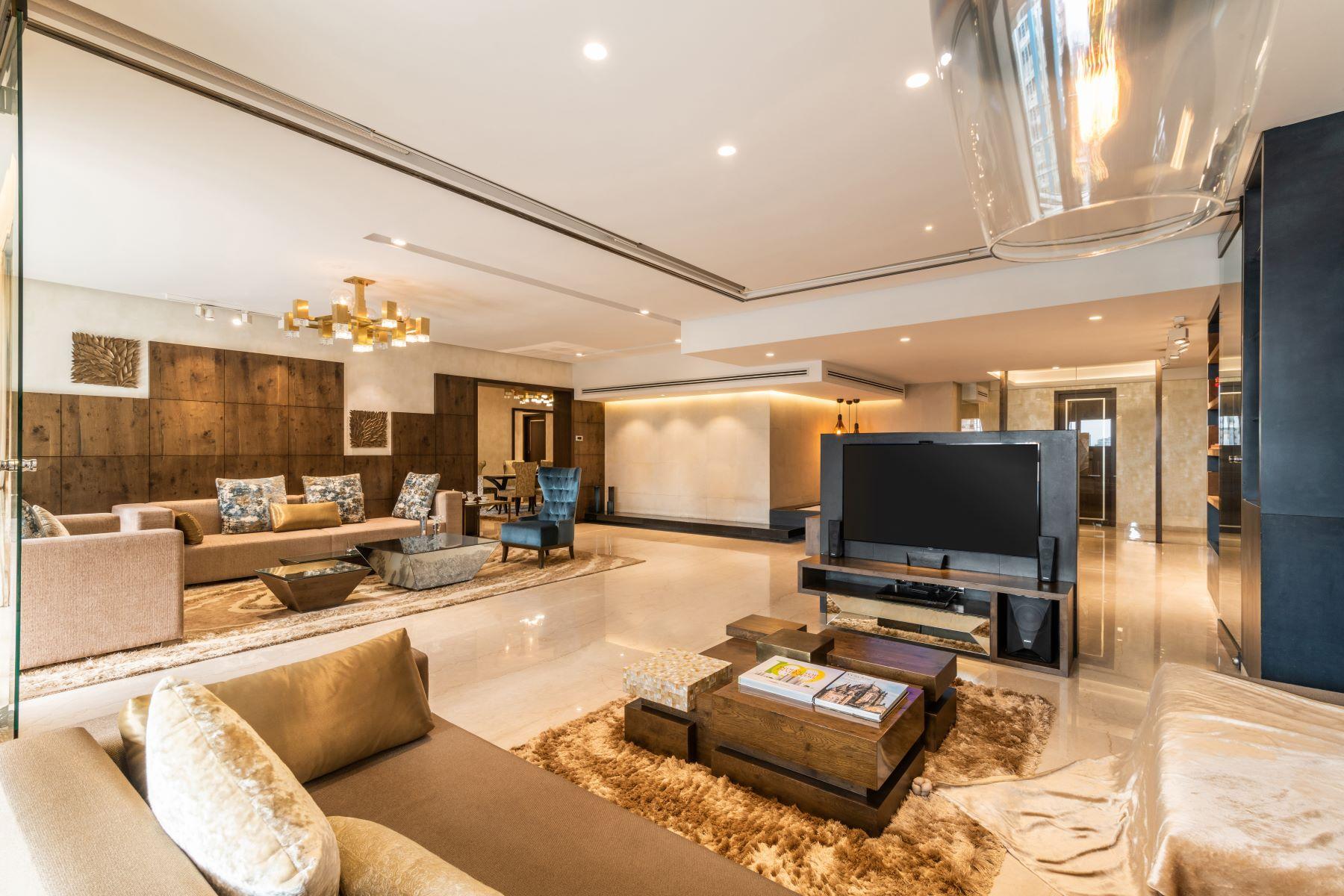 Apartments 为 出租 在 Signia Isles, Bandra Kurla Complex 孟买, 马哈拉托特拉邦 400051 印度