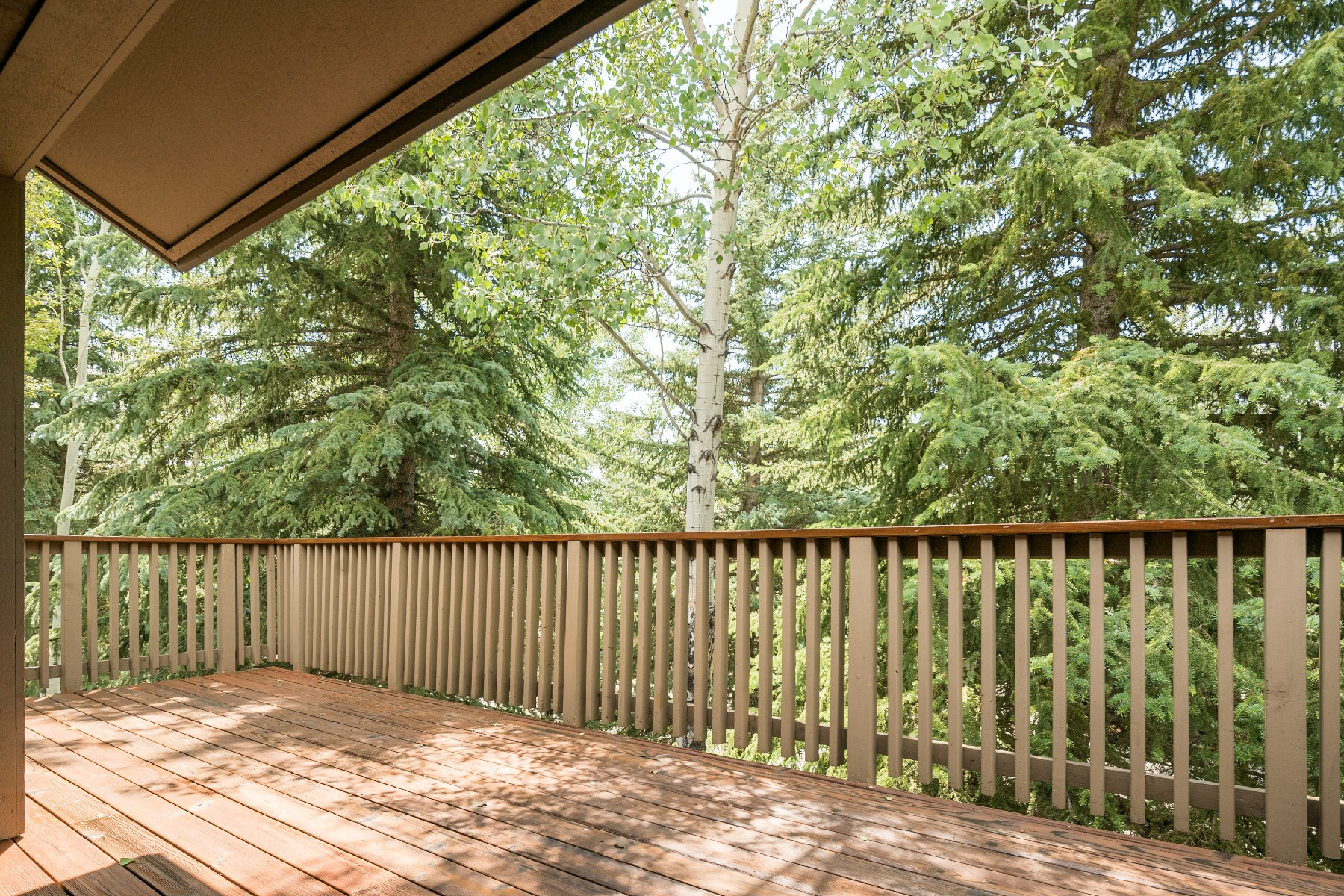 Additional photo for property listing at Best Deck At The Bluff 4125 Bluff Dr Sun Valley, Idaho 83353 United States