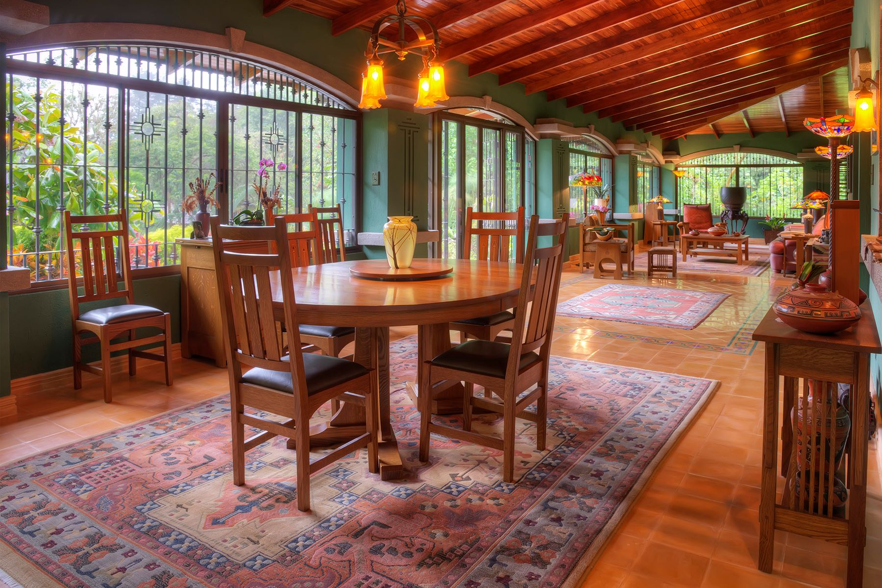 Additional photo for property listing at Spring Water Dream Home Orosi, Cartago Costa Rica