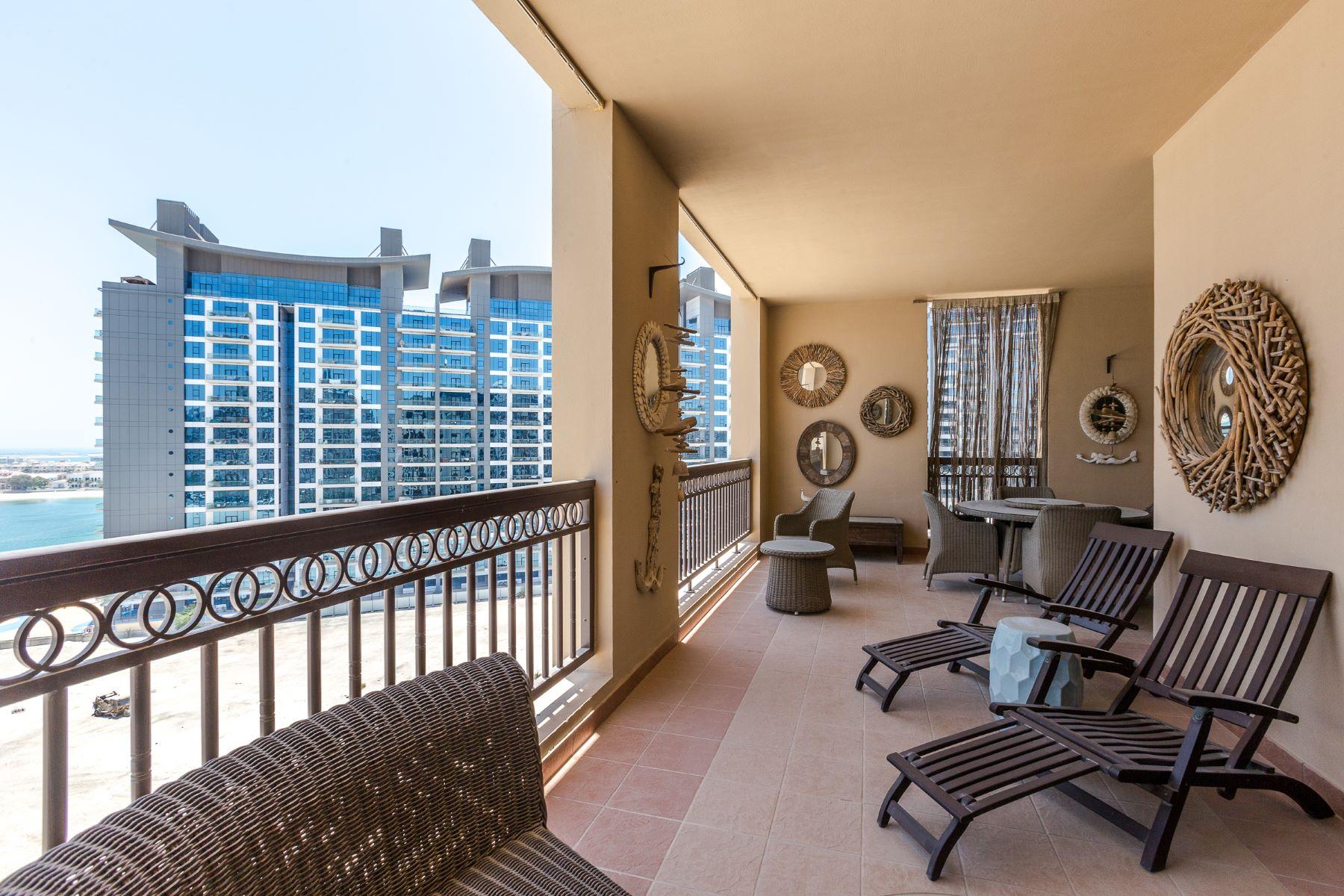 Apartment for Sale at Exclusive Waterfront Apartment Dubai, Dubai United Arab Emirates