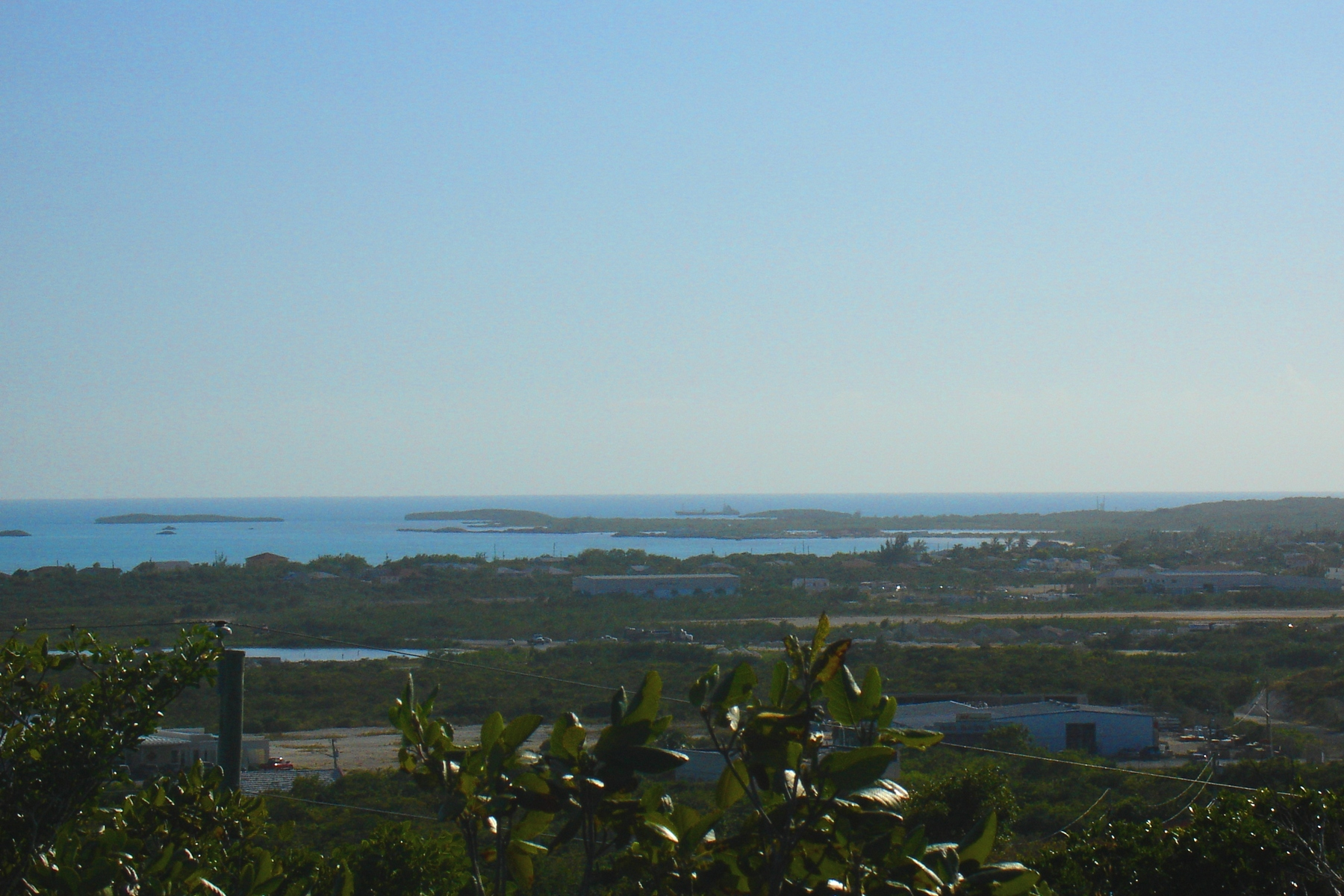Additional photo for property listing at BLUE MOUNTAIN HILLTOP OCEAN VIEW LOT Oceanview 蓝山, 普罗维登夏 TKCA 1ZZ 特克斯和凯科斯群岛