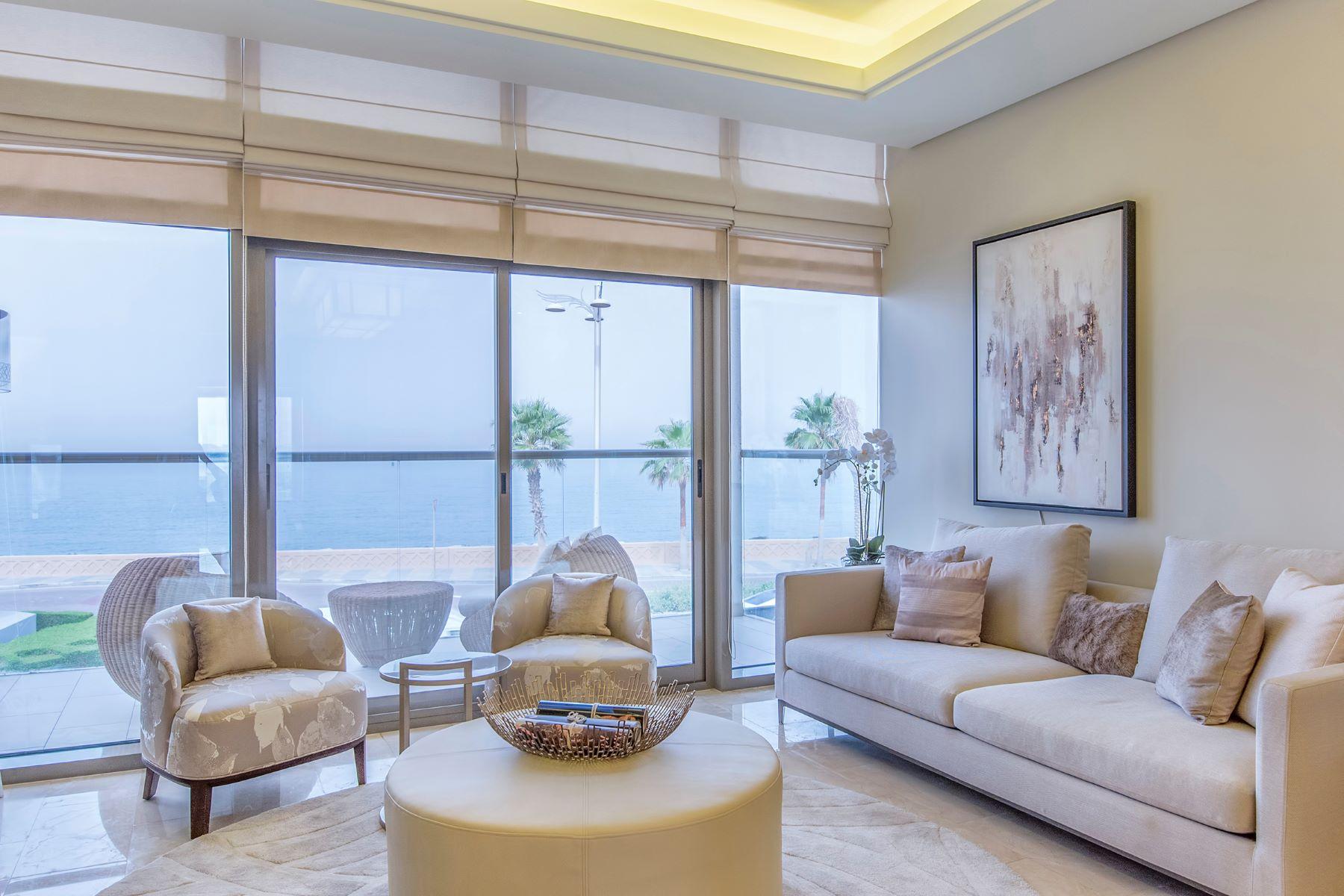 Квартира для того Продажа на Palm Two Bedroom apartment Full sea View Palm Jumeirah The 8, Dubai, 00000 Объединенные Арабские Эмираты