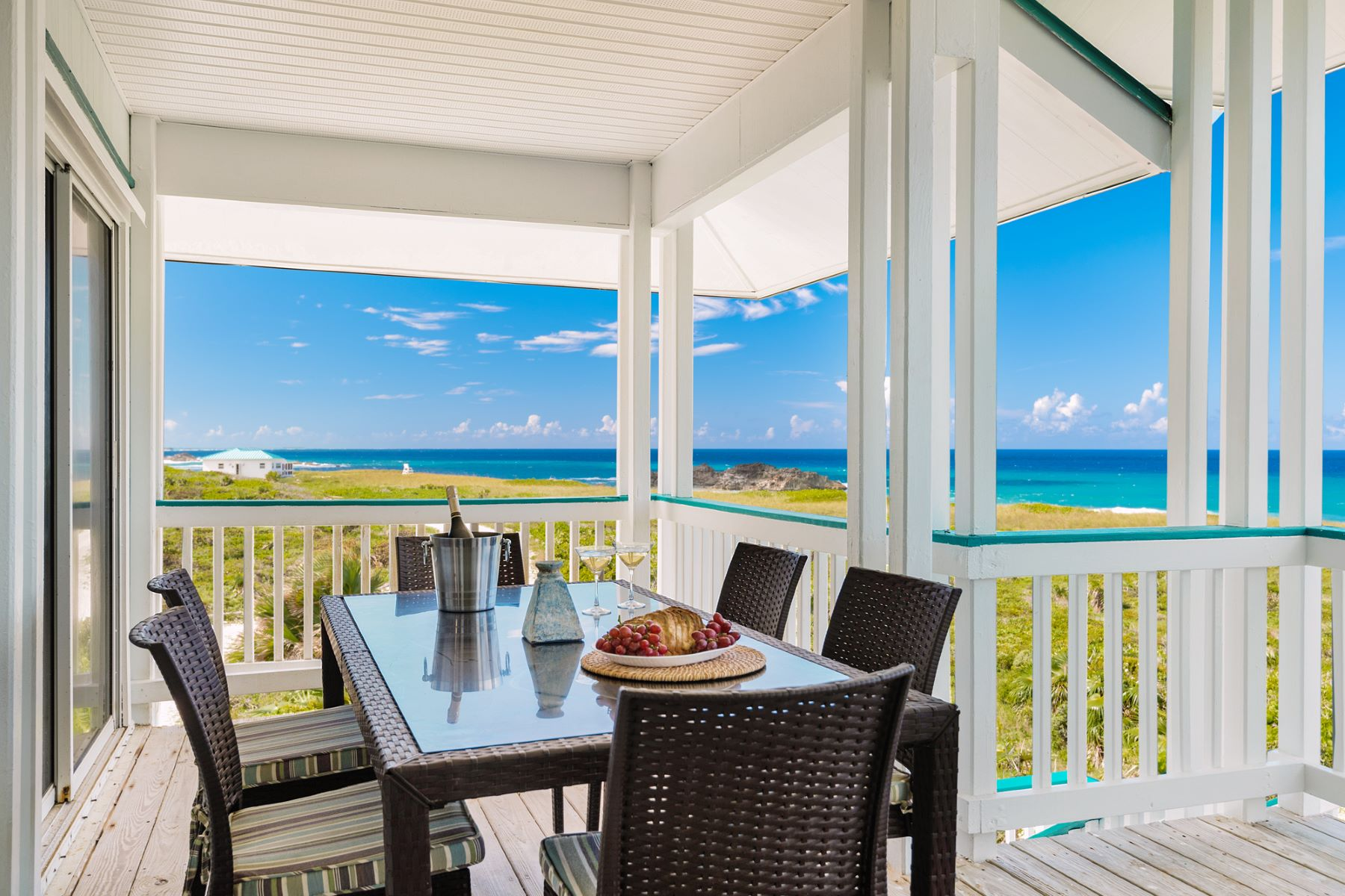 Single Family Home for Sale at Stargazer - Middle Caicos Mudjin Harbour, Middle Caicos Turks And Caicos Islands