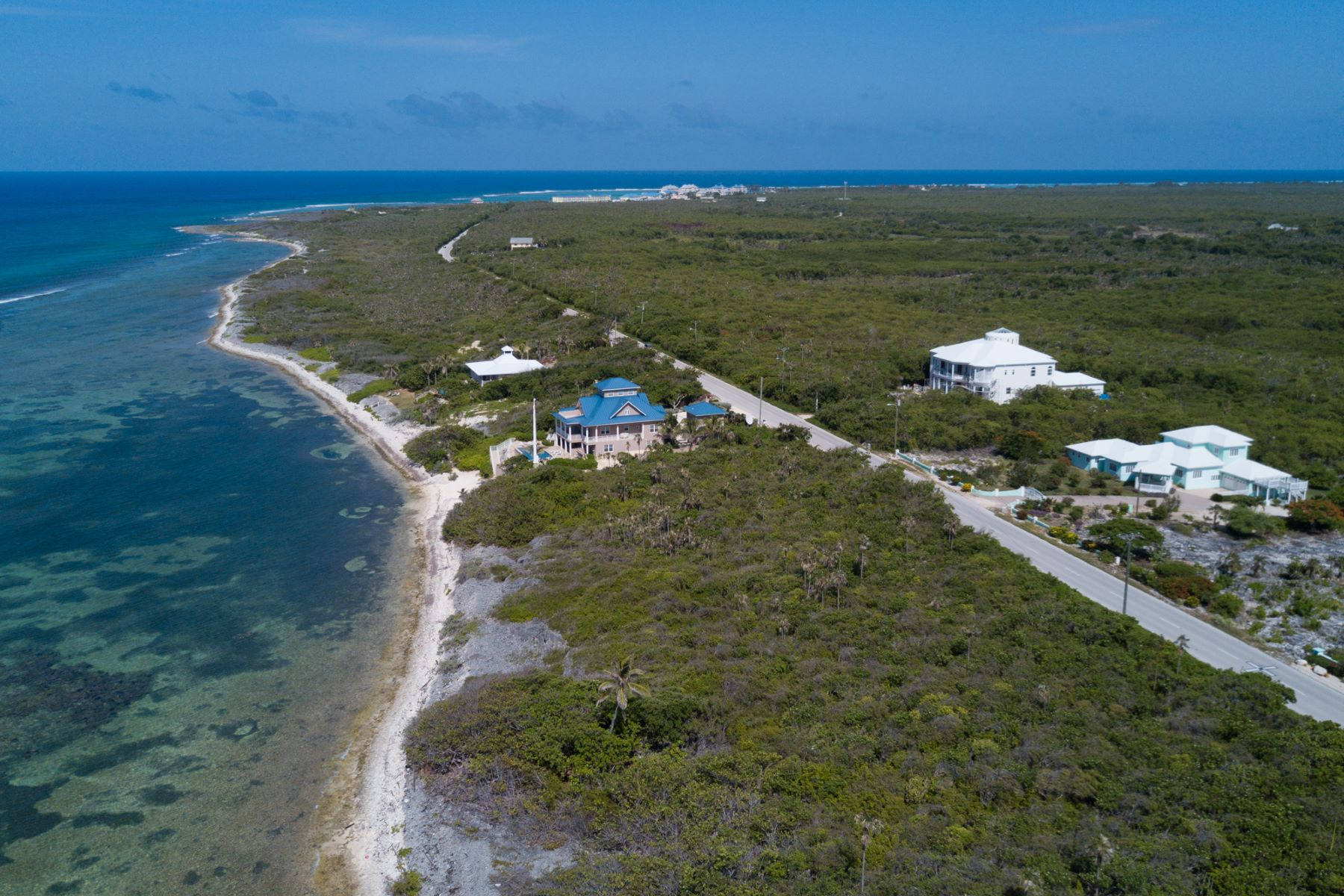 Land for Sale at North East Coast Beach Front Land East End, Grand Cayman, Cayman Islands