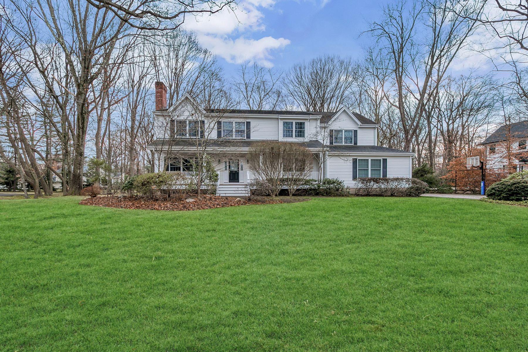Single Family Homes por un Venta en Demarest, Nueva Jersey 07627 Estados Unidos