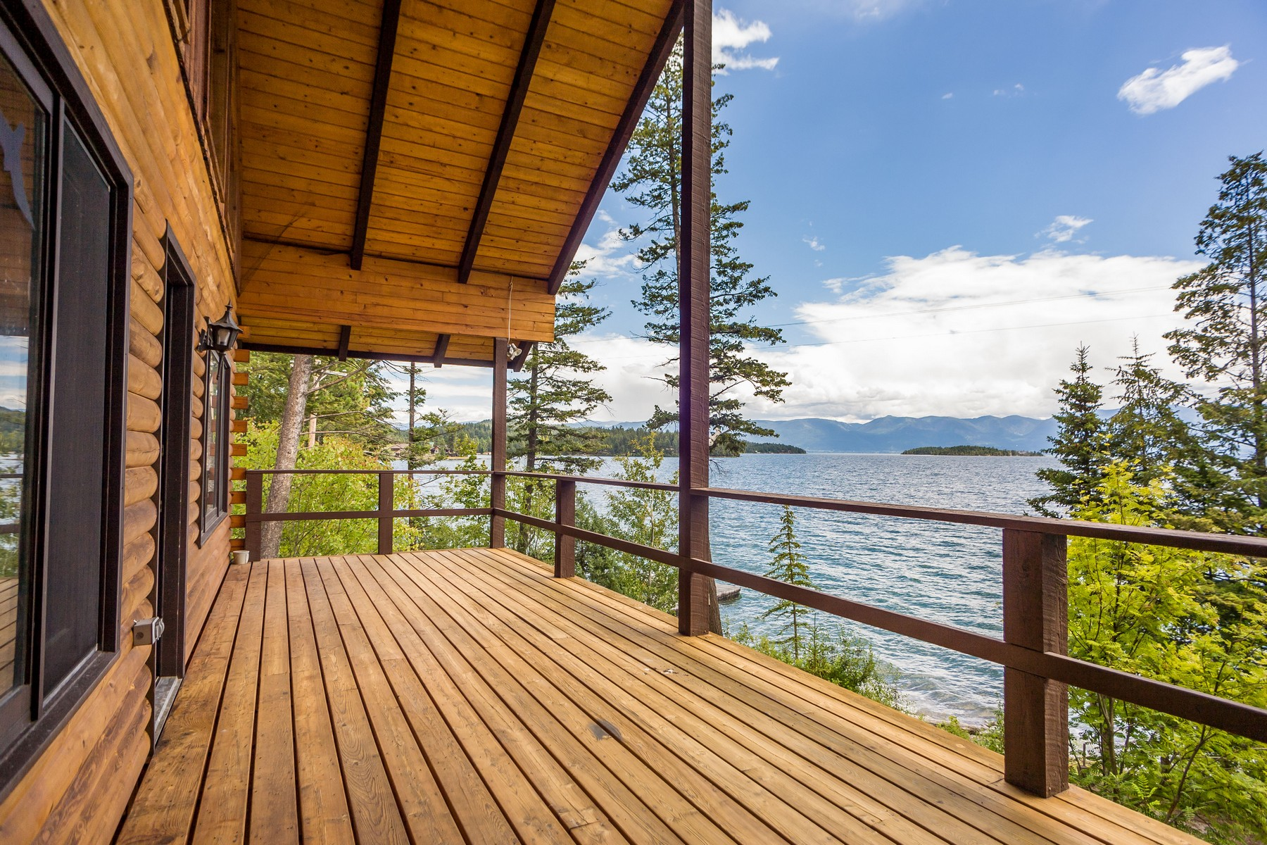 Additional photo for property listing at 22563 Rollins Lake Shore Dr , Rollins, MT 59931 22563  Rollins Lake Shore Dr Rollins, Montana 59931 United States