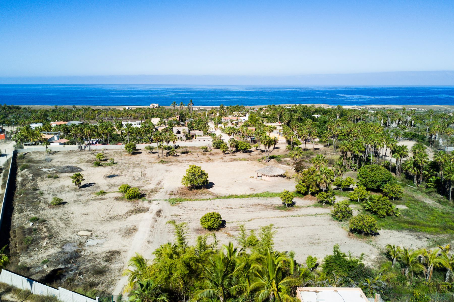 Additional photo for property listing at Huerta Santa Fe Todos Santos, Baja California Sur México