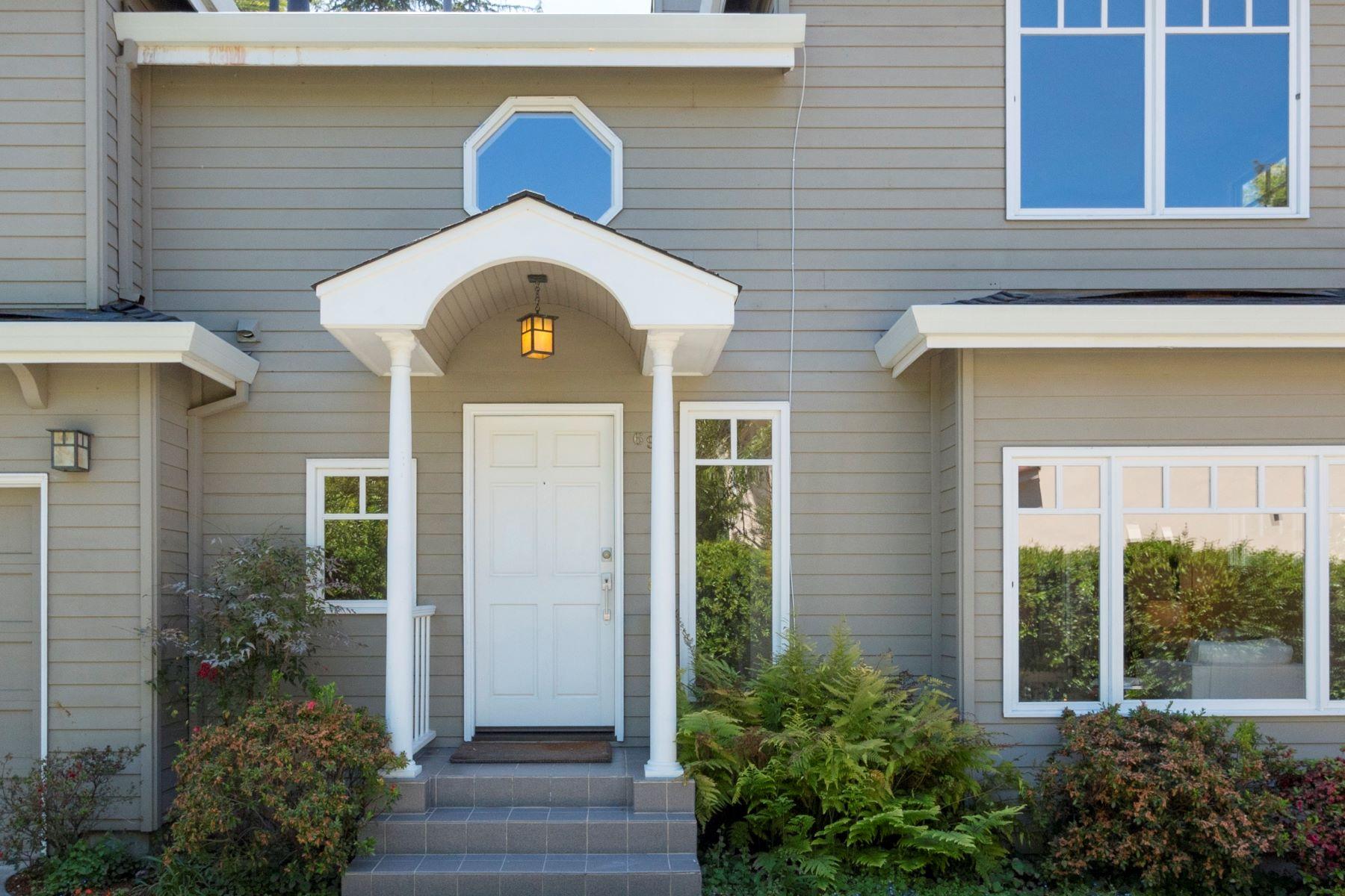 Maison unifamiliale pour l Vente à 692 Creek Dr 692 Creek Dr. Menlo Park, Californie 94025 États-Unis
