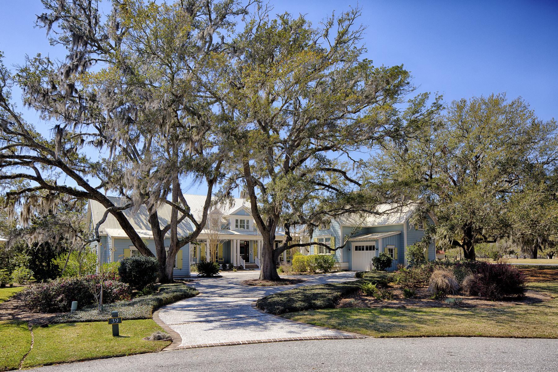 Single Family Homes للـ Sale في Bluffton, South Carolina 29909 United States