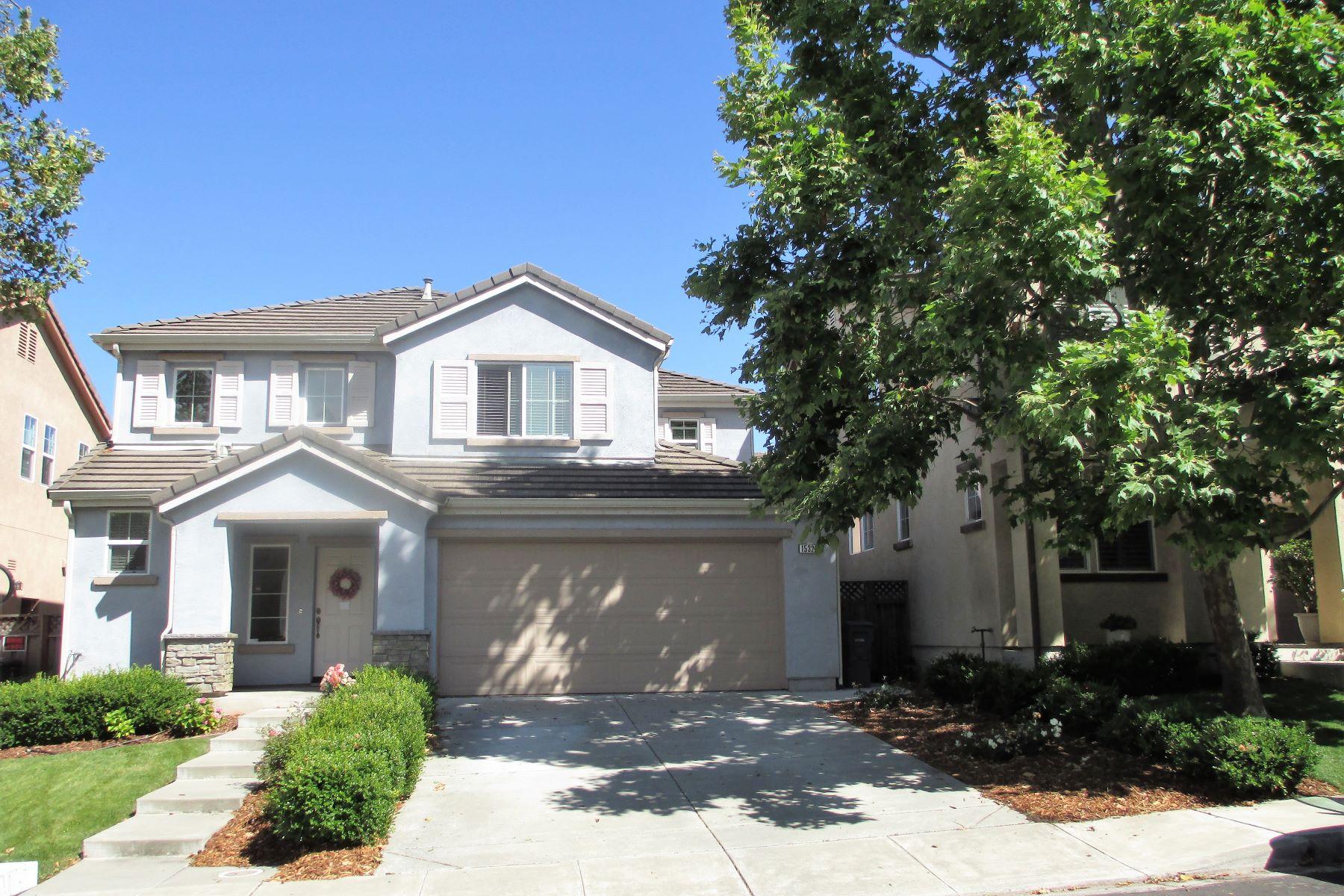 Tek Ailelik Ev için Satış at An Open Floorplan Close to the Marina 1532 McDougal Street Vallejo, Kaliforniya, 94590 Amerika Birleşik Devletleri