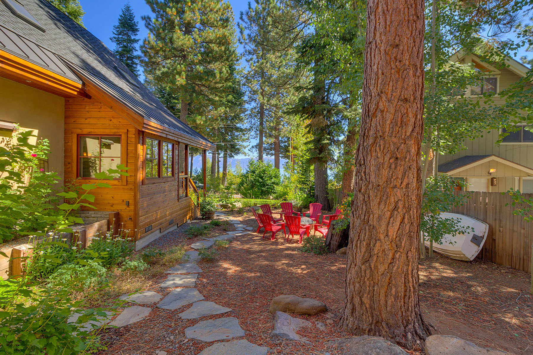 Additional photo for property listing at 5019 California Street, Carnelian Bay, Ca 96140 5019 California Street Carnelian Bay, California 96140 United States