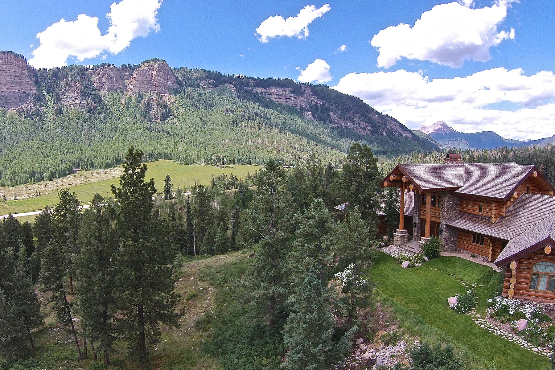 Additional photo for property listing at Mountain View Estate 463 & 464 Pinnacle View Drive, Durango, コロラド 81301 アメリカ