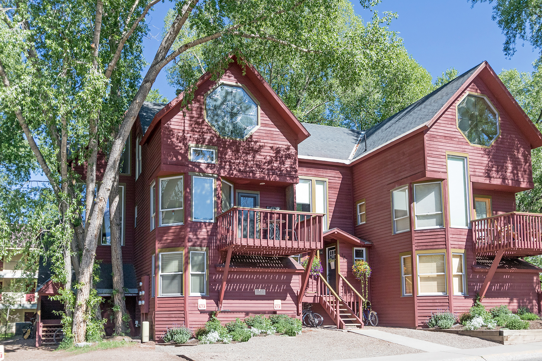 共管物業 為 出售 在 Cornet Creek Unit 104 103 South Davis Street, Unit 104, Telluride, 科羅拉多州, 81435 美國