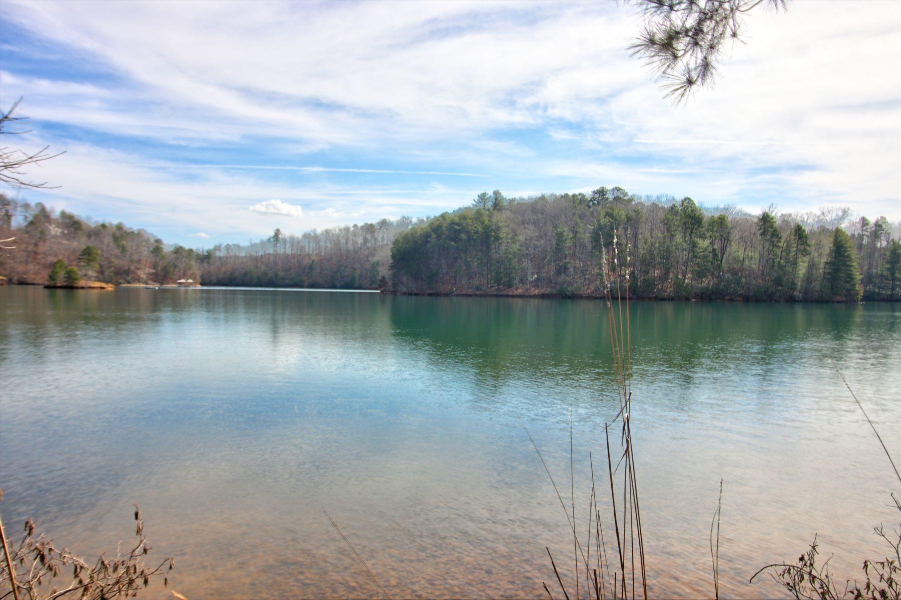 Property pour l Vente à Sandy Shoreline on a Quiet Cove RES P22, Sunset, Caroline du Sud 29685 États-Unis