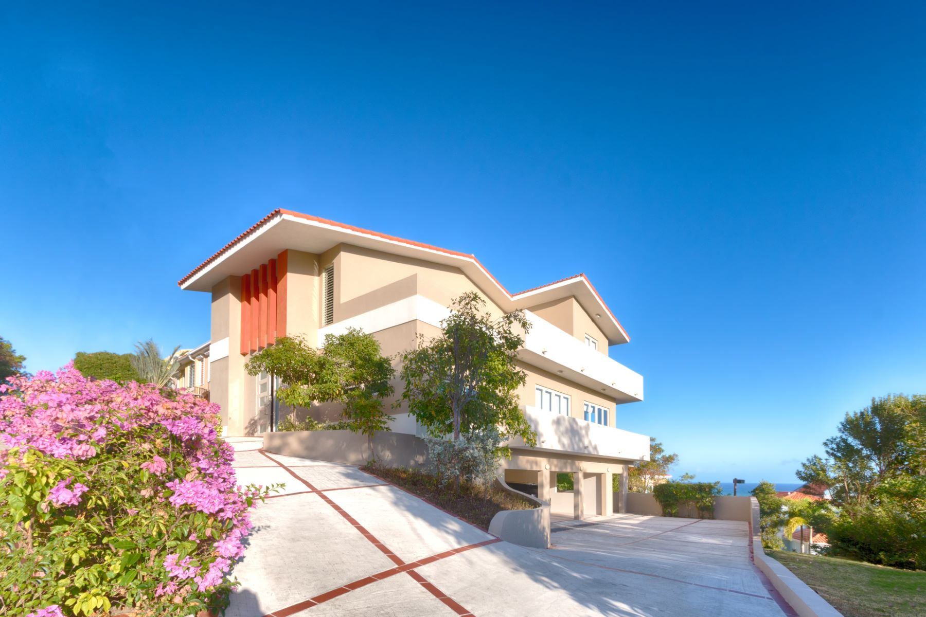Additional photo for property listing at Ocean View Contemporary at Shell Castle Club 86 Shell Castle Club Palmas Del Mar, 波多黎各 00791 波多黎各