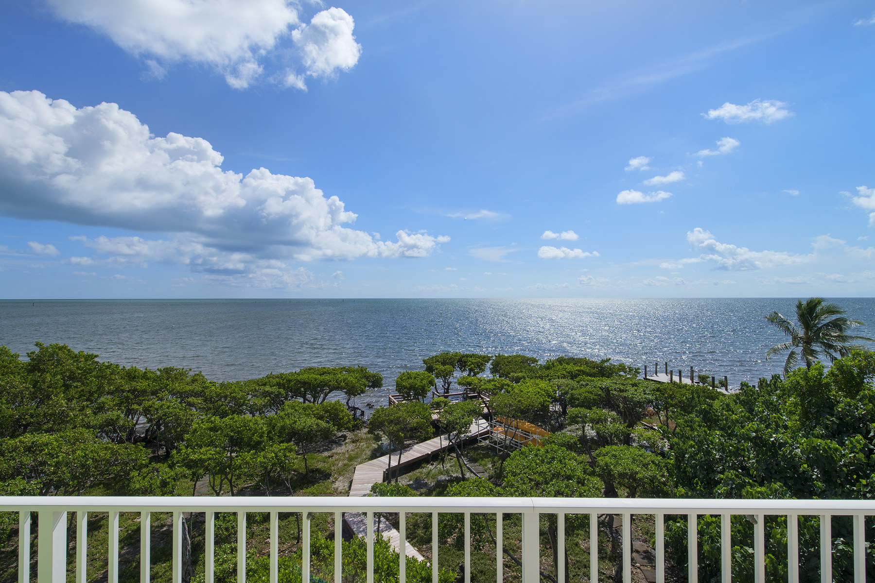 Single Family Home for Sale at Ocean Front Home at Ocean Reef 15 Sunrise Cay Drive, Ocean Reef Community, Key Largo, Florida, 33037 United States