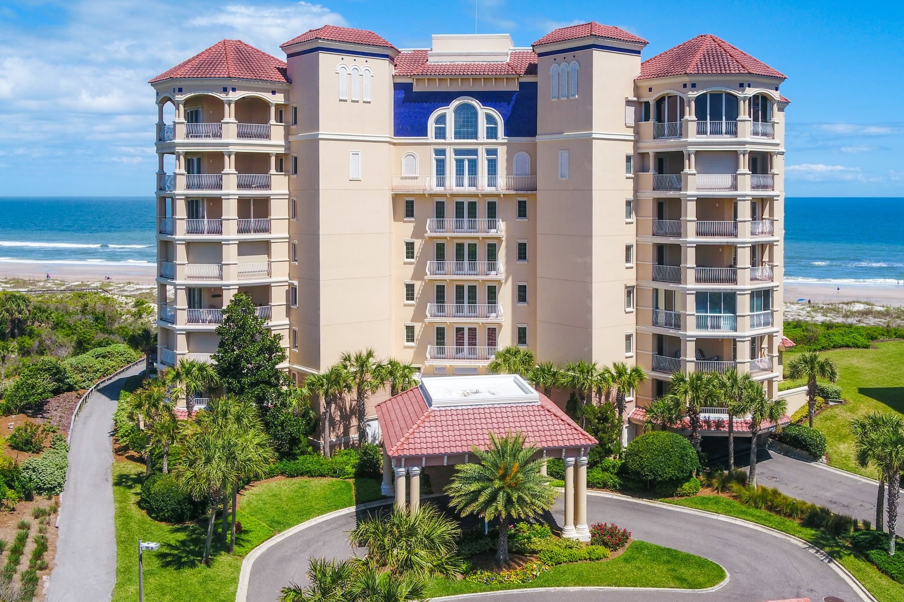 condominiums for Active at 452 Beachside Place Amelia Island, Florida 32034 United States