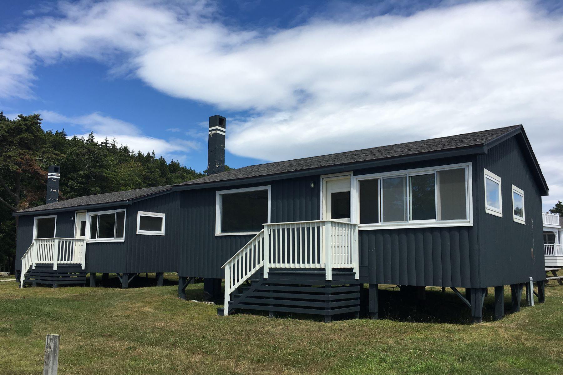 Condominiums للـ Sale في Phippsburg, Maine 04562 United States