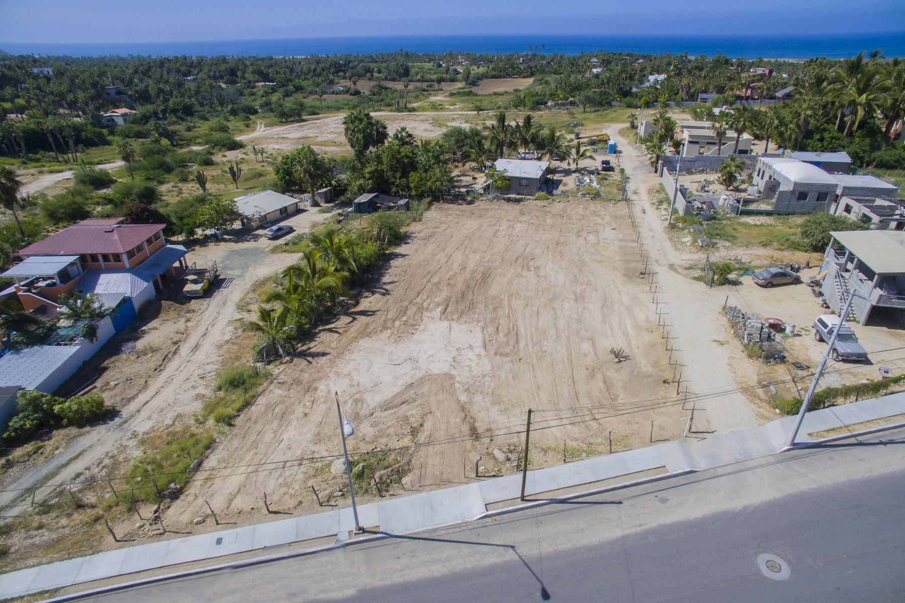 Additional photo for property listing at Lote Mercado Todos Santos Las Brisas Todos Santos, Baja California Sur 23300 México