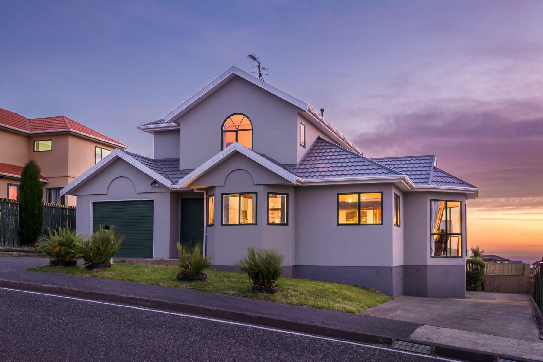 Multi-Family Homes por un Venta en 7 Murchison Street, Island Bay 7 Murchison Street Island Bay Other Wellington, Wellington 6023 Nueva Zelanda
