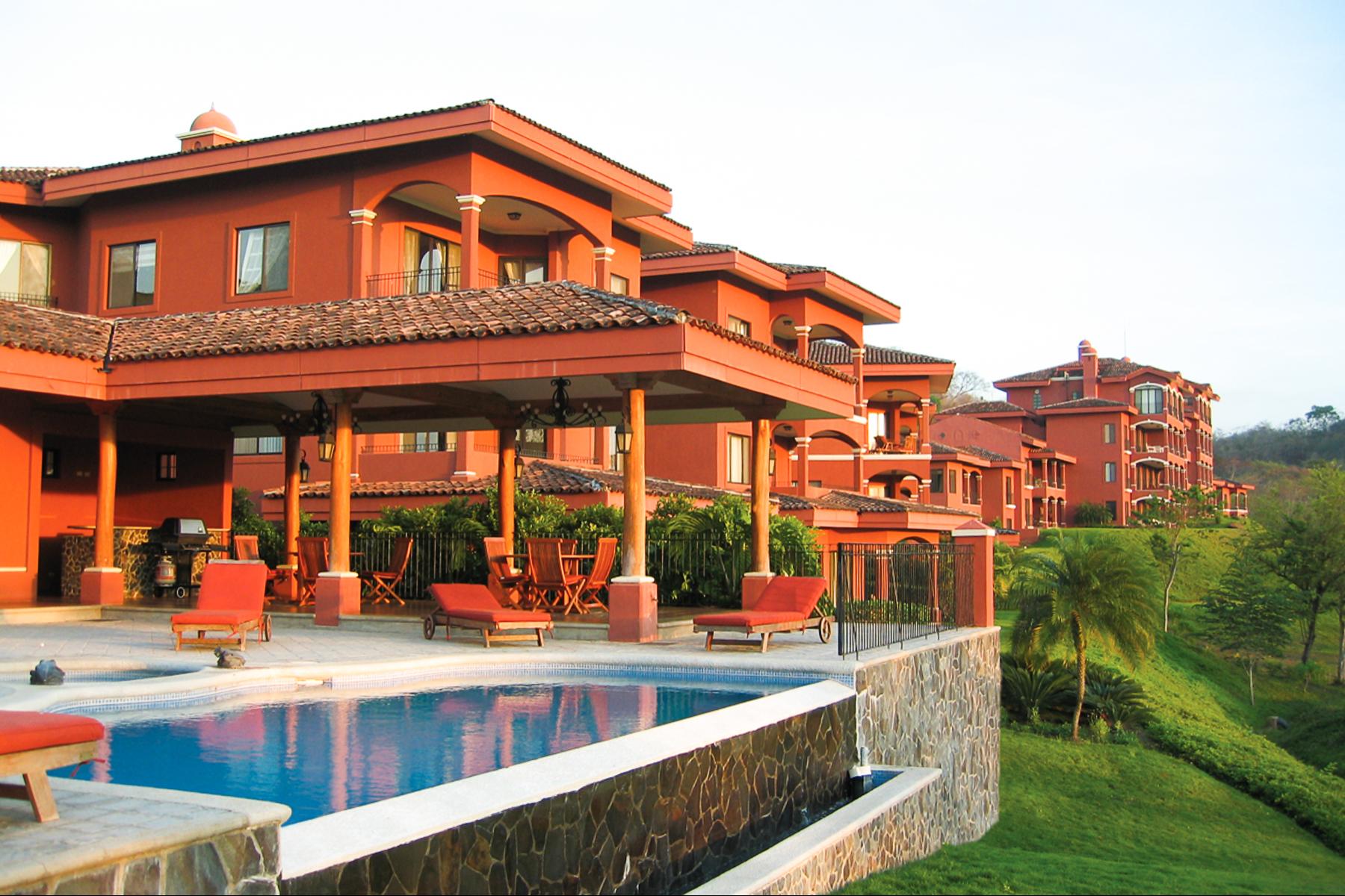 Condominio por un Venta en Bougainvillea 2101- Reserva Conchal Reserva Conchal, Guanacaste, Costa Rica