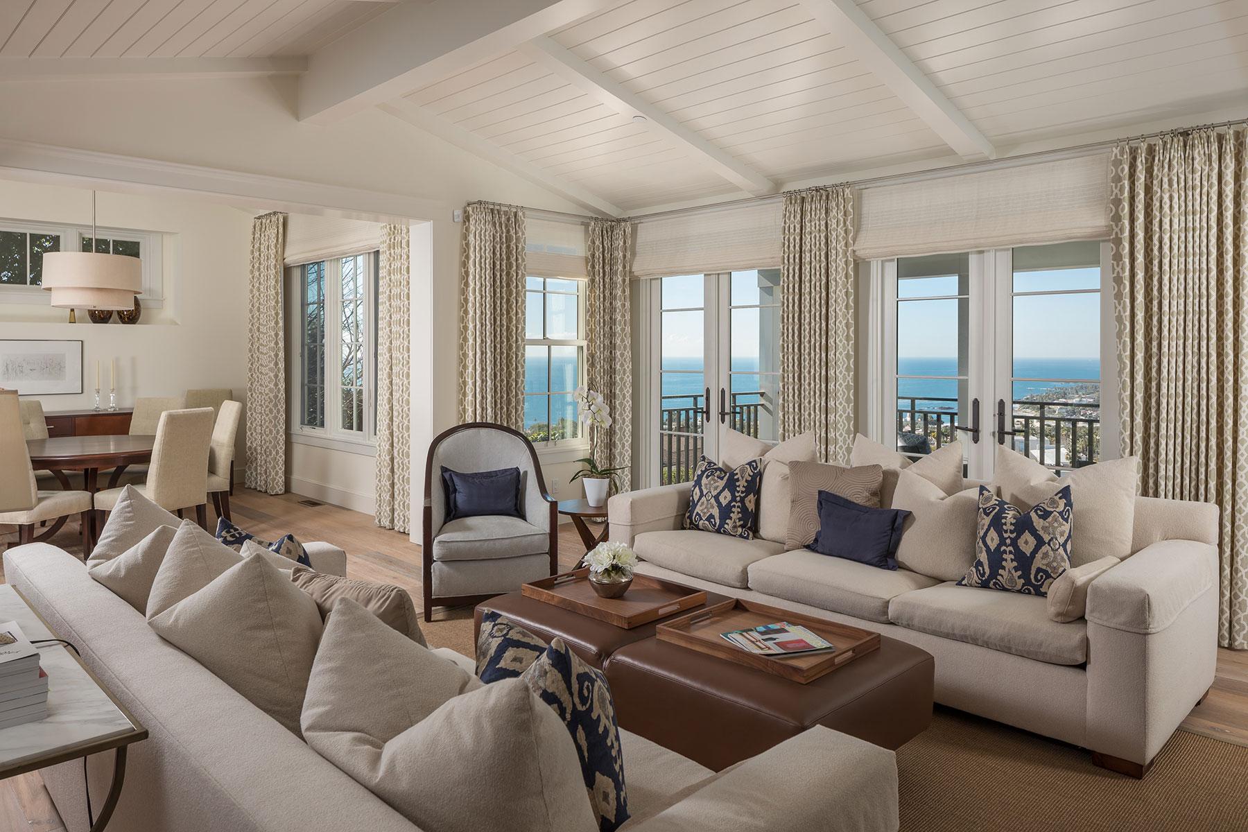 Single Family Home for Sale at 745 Buena Vista Way Laguna Beach, California, 92651 United States