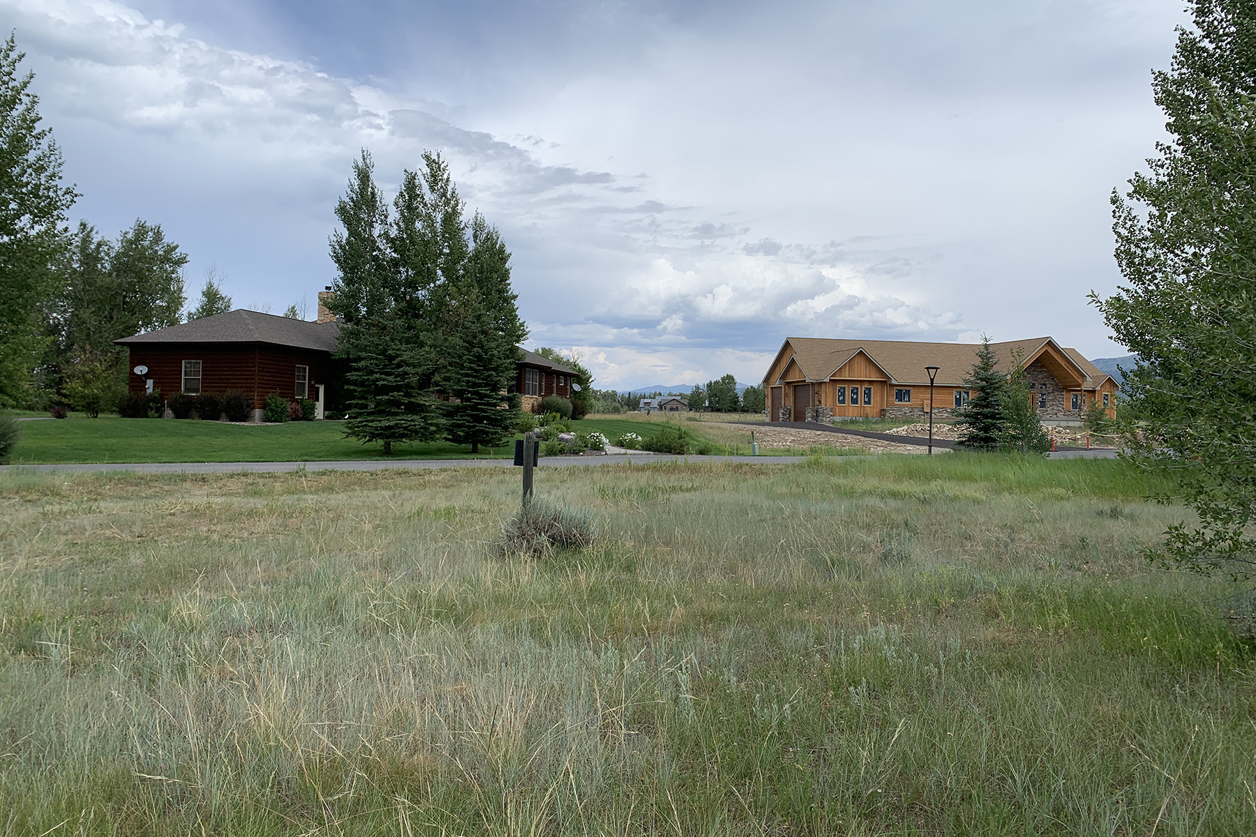 Land for Sale at 1247 MILLER RANCH RD Driggs, Idaho 83422 United States