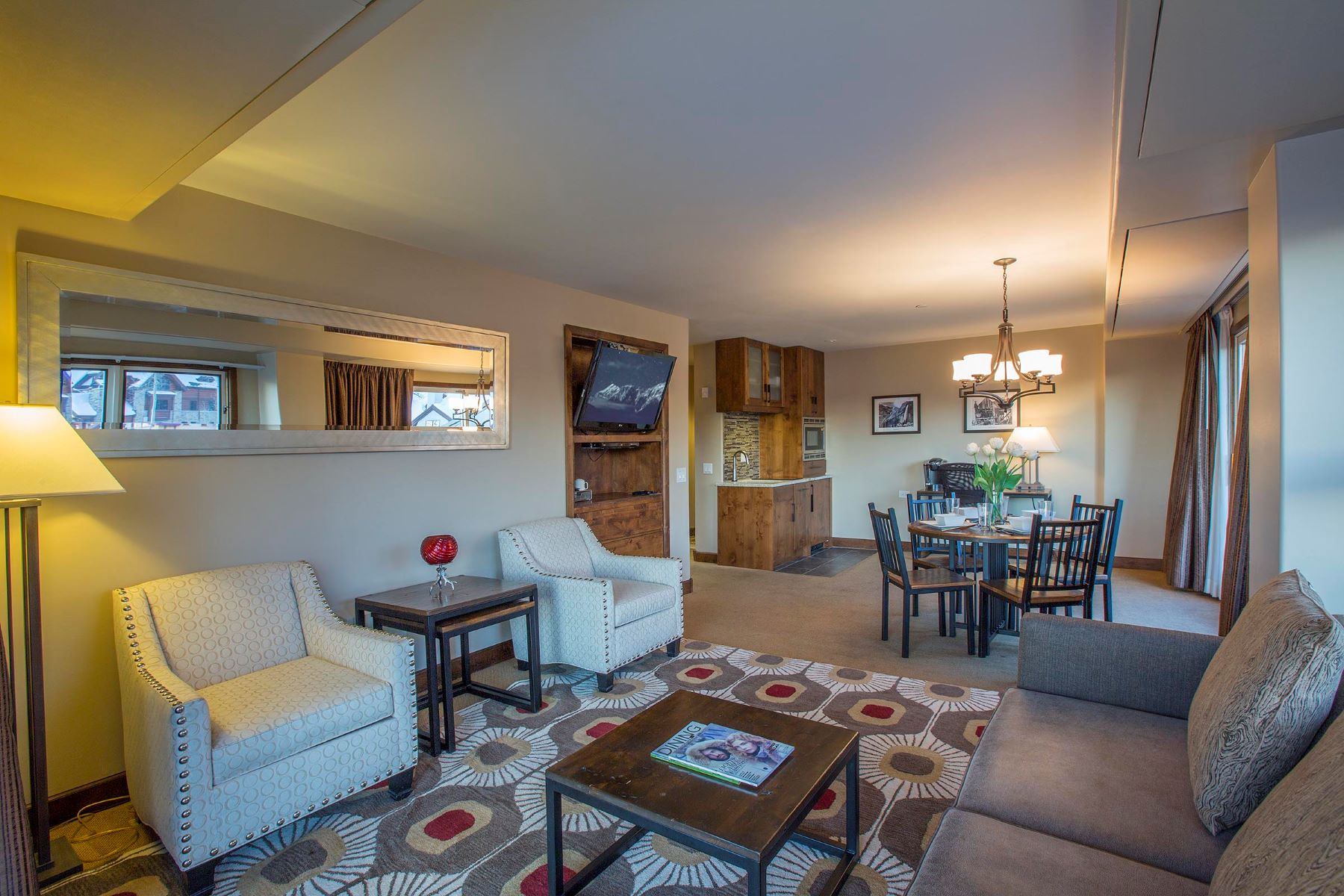 Condominium for Sale at Peaks Resort & Spa Unit 346 136 Country Club Drive, Unit 346 Telluride, Colorado, 81435 United States