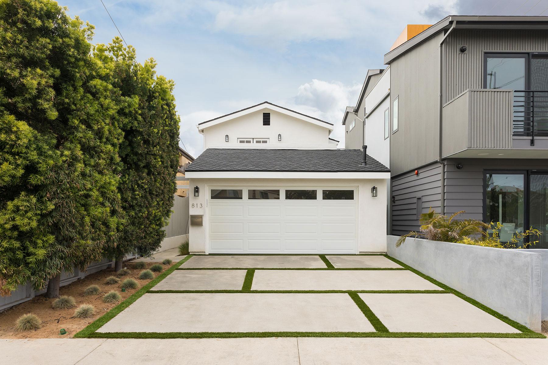 独户住宅 为 销售 在 813 Alabama 杭廷顿海滩, 加利福尼亚州, 92648 美国