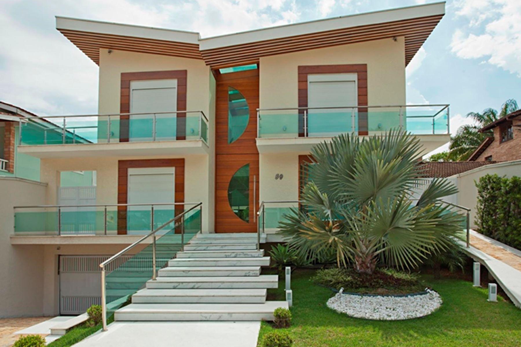 Tek Ailelik Ev için Satış at Full Leisure Area Rua Passeio Manauara Bertioga, Sao Paulo, 11250-000 Brezilya
