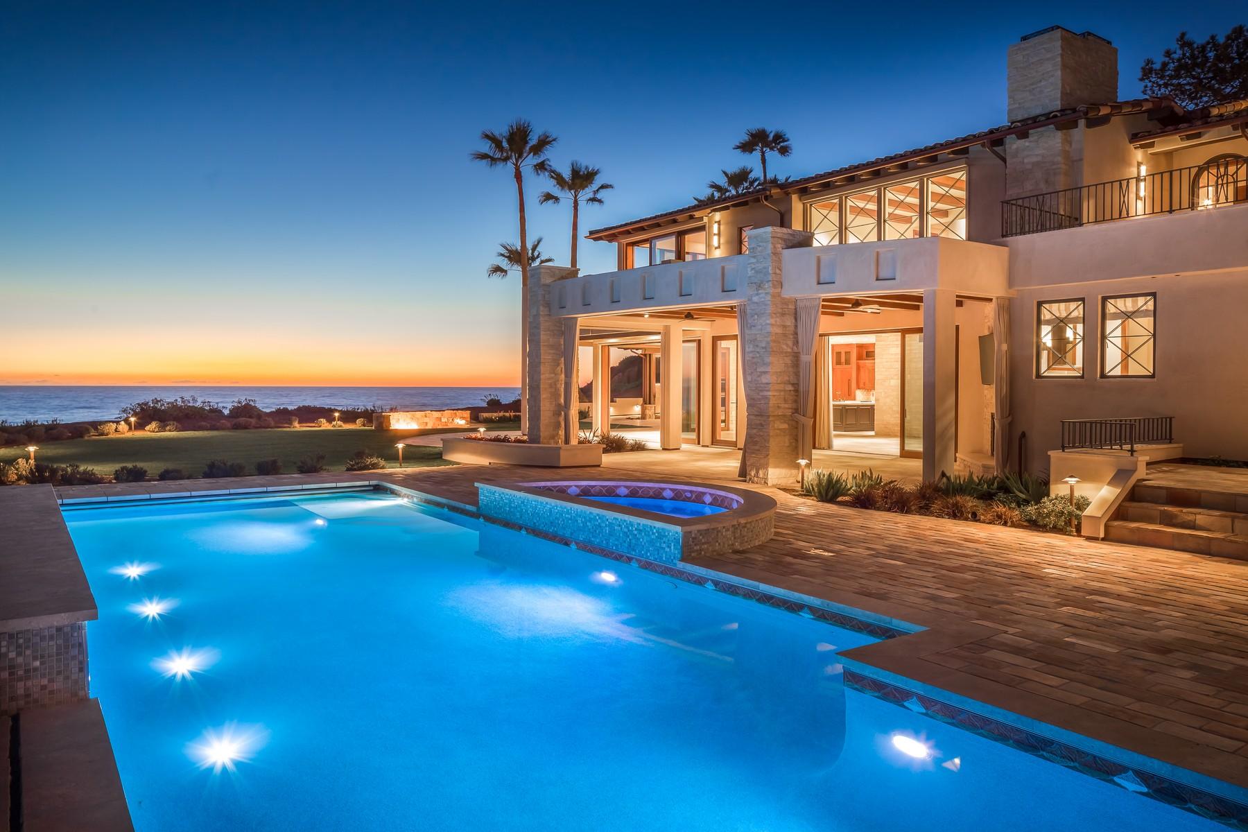 Частный односемейный дом для того Продажа на 100 Stratford Del Mar, 92014 Соединенные Штаты