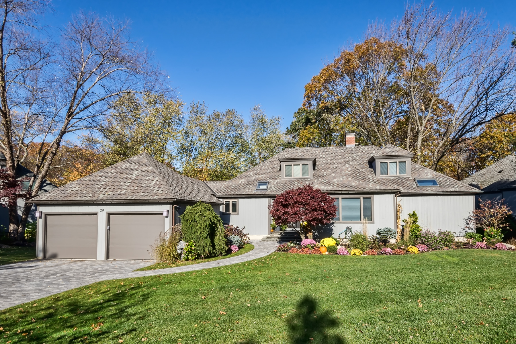 Single Family Homes για την Πώληση στο An exceptional life starts here! One Salem Street Unit 30, Swampscott, Μασαχουσετη 01907 Ηνωμένες Πολιτείες
