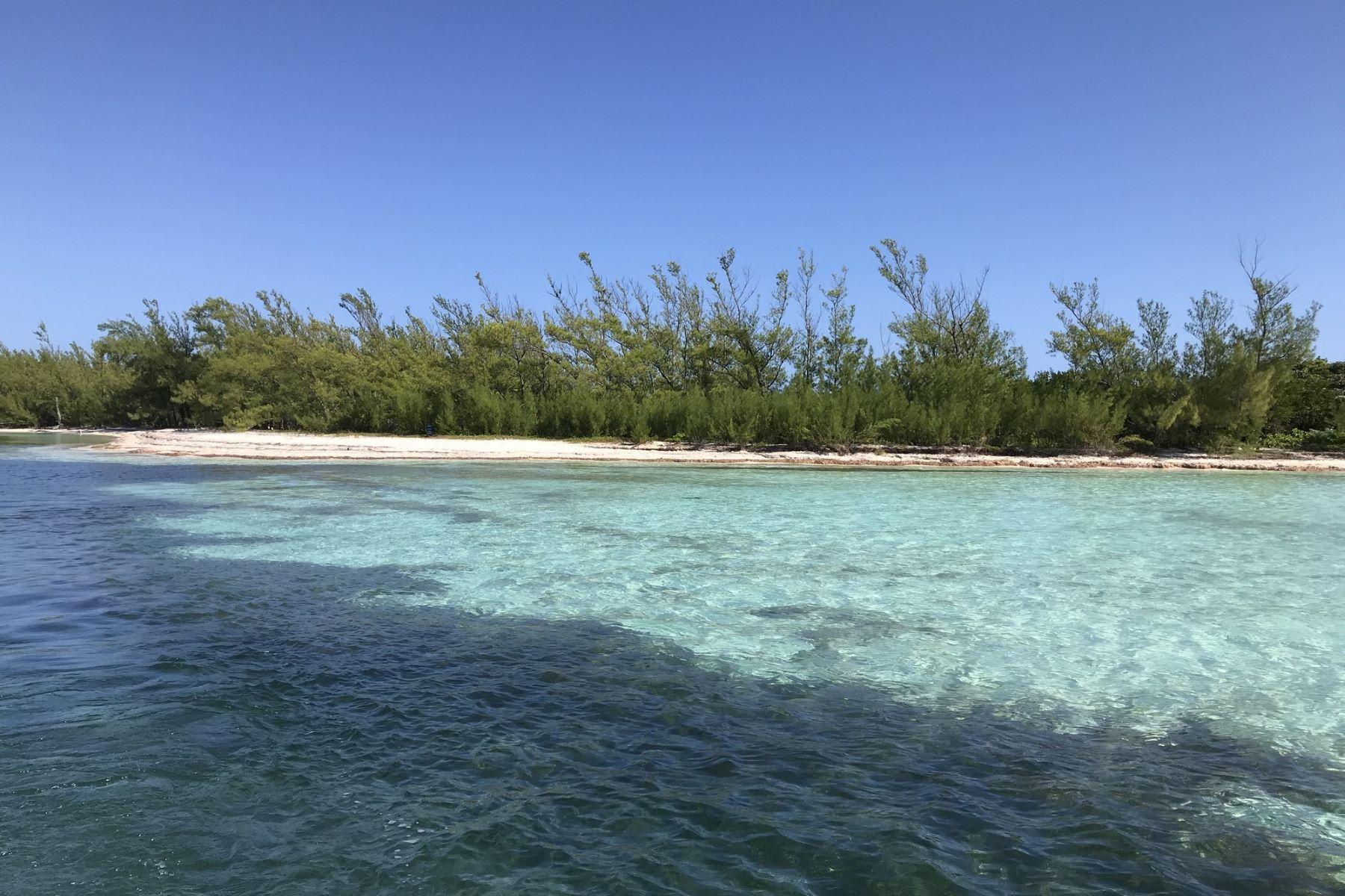 Land for Sale at Tilloo Bank Lot 1 Tilloo Cay, Abaco Bahamas