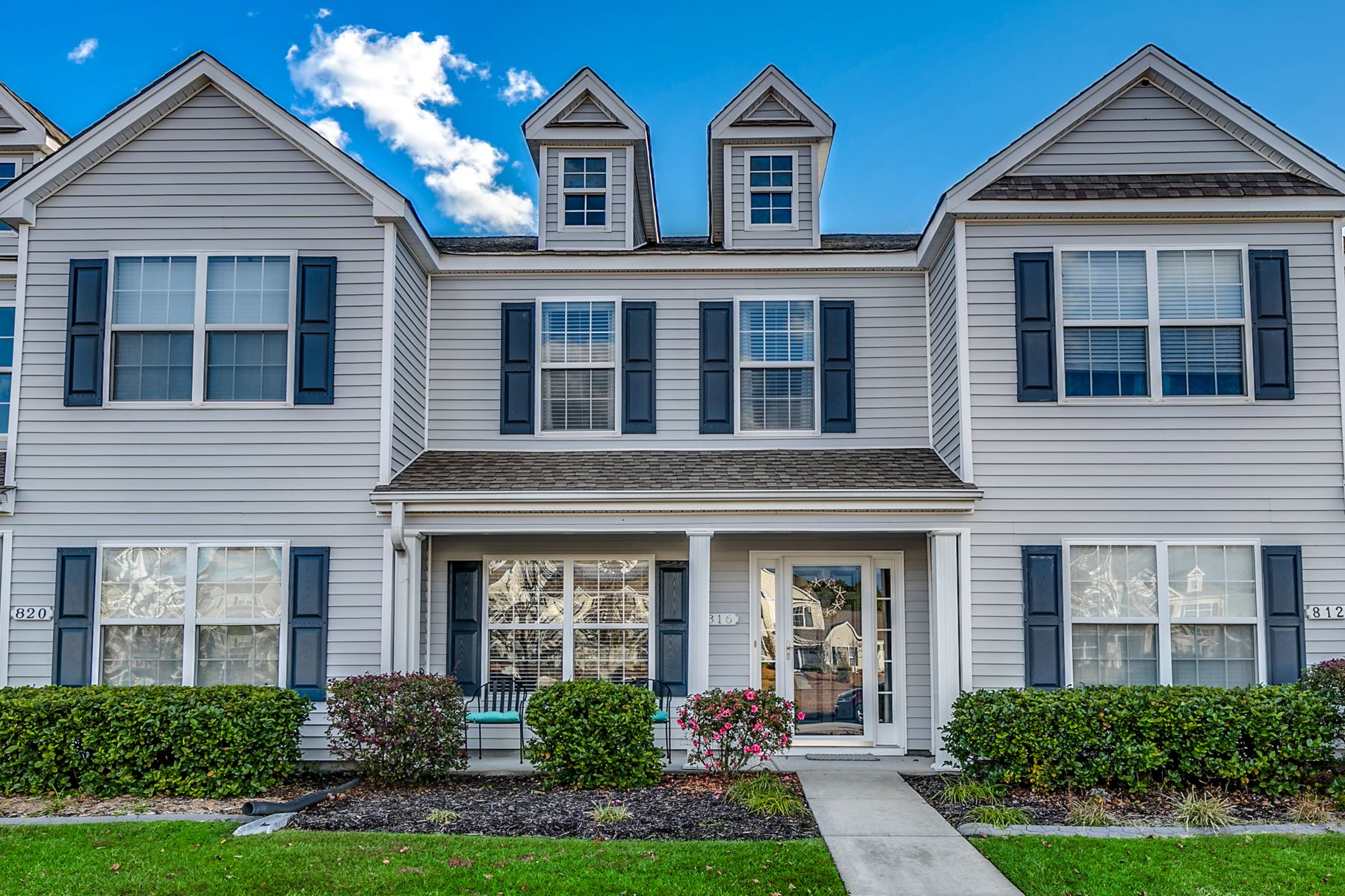 townhouses for Sale at 816 Barn Owl Ct, Unit 816 816 Barn Owl Ct, #816 Myrtle Beach, South Carolina 29579 United States