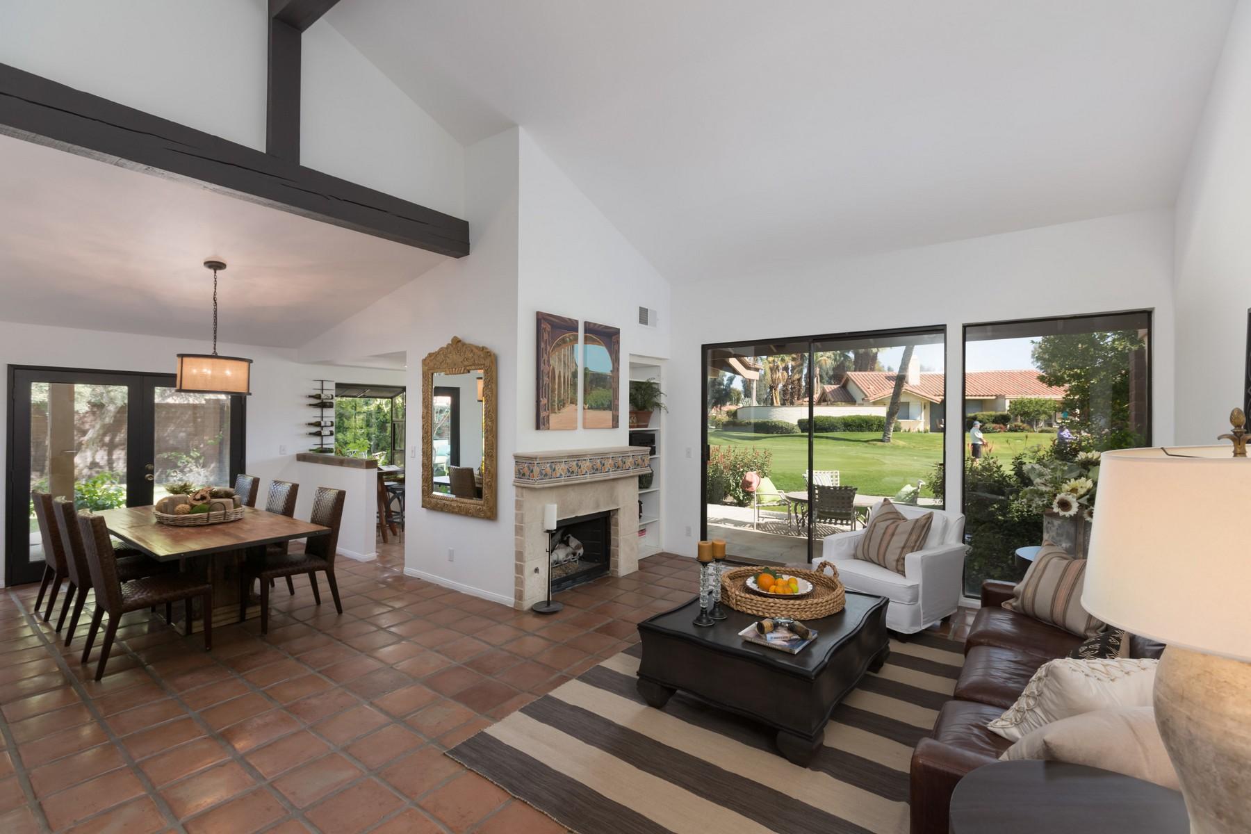 Casa para uma família para Venda às 102 Castellana West Palm Desert, Califórnia, 92260 Estados Unidos