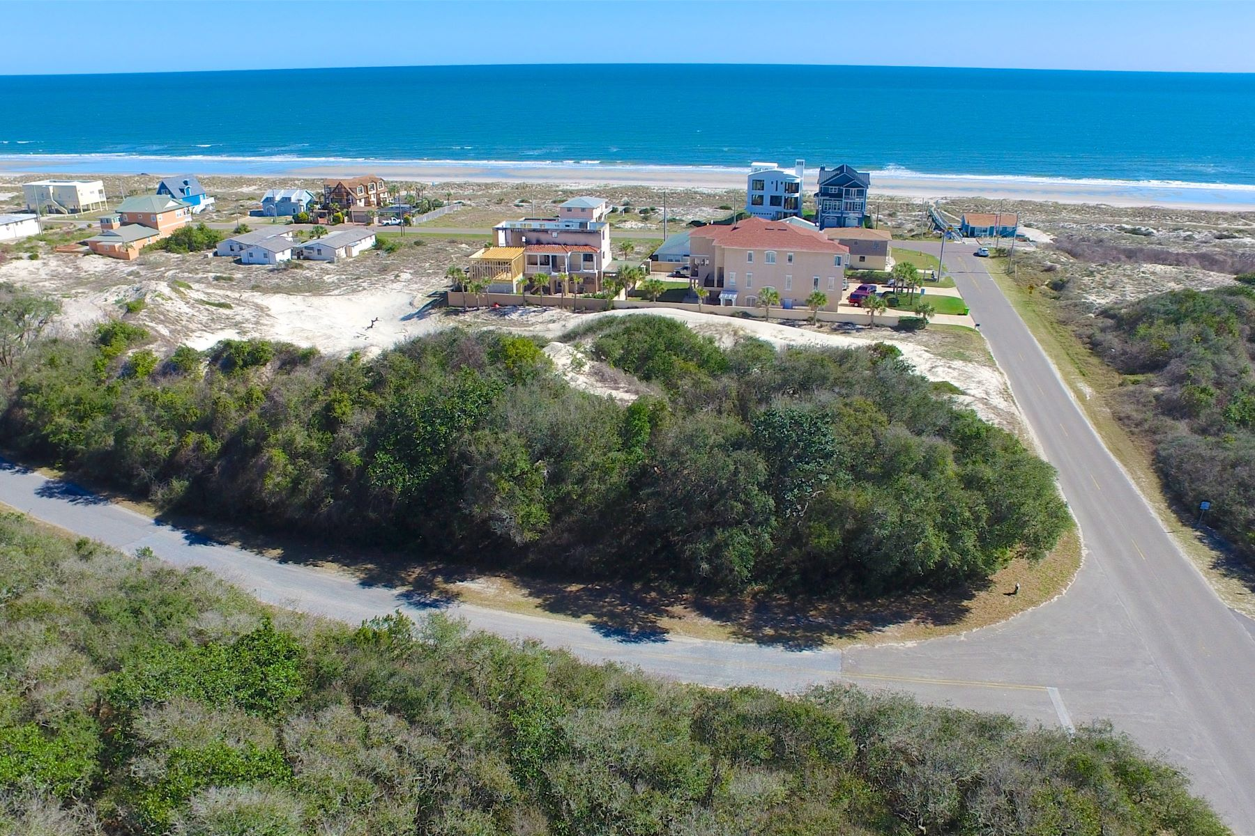 Land for Active at Lots 4, 5 & 6 Ocean Blvd Lots 4,5 & 6 Ocean Boulevard Amelia Island, Florida 32034 United States