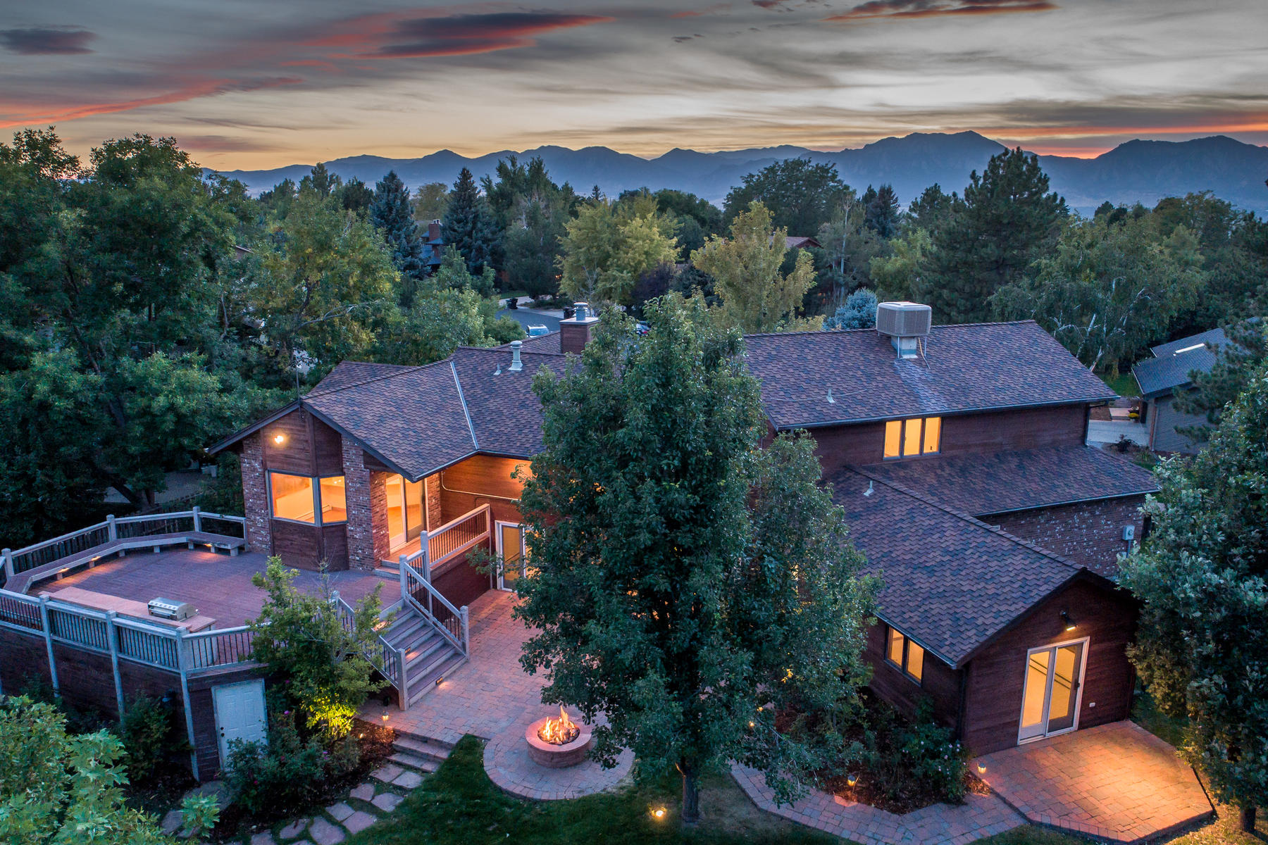 Property for Active at A Breath Of Fresh Air 1876 W Choke Cherry Dr. Louisville, Colorado 80027 United States