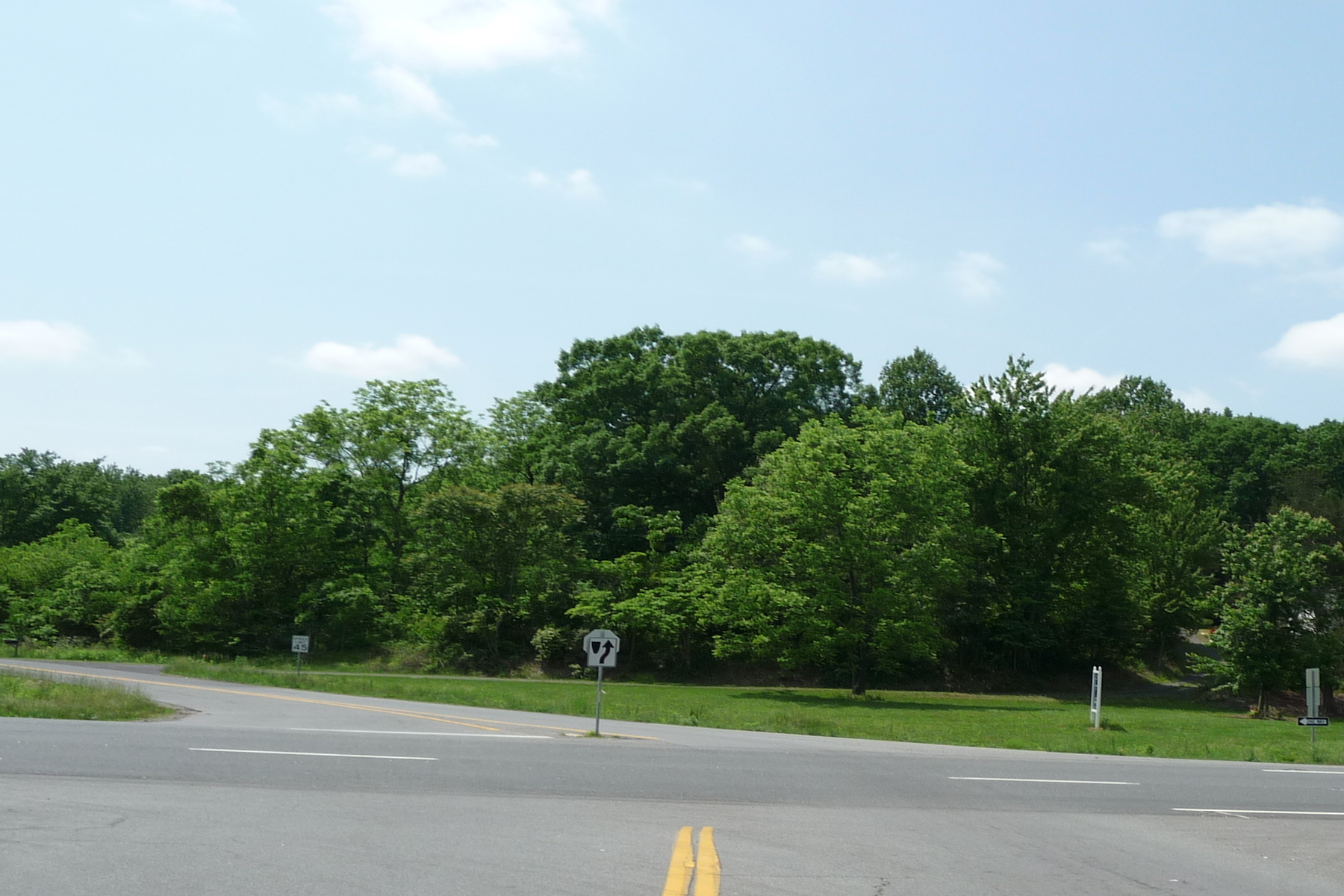 Land for Sale at Route 29 - Commercial Lot - 8304 White Shop Road, Culpeper 8304 White Shop Road Culpeper, Virginia 22701 United States