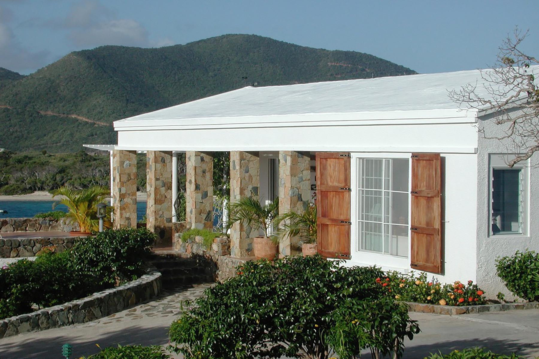 Additional photo for property listing at Indigo Point Indigo Estate, Camanoe Grande Ilhas Virgens Britânicas