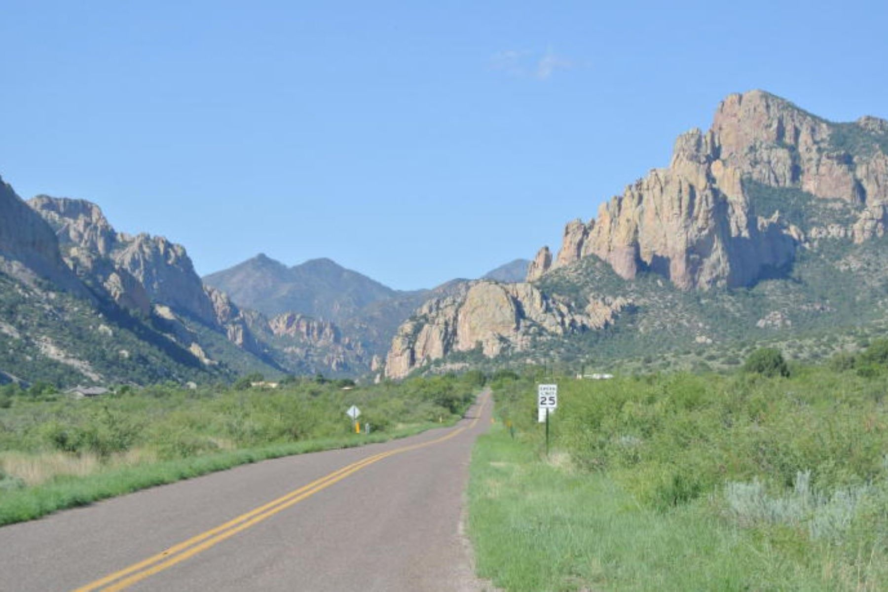 Land for Active at View Property Located in Southeast Arizona Cathedral Rock Road Portal, Arizona 85632 United States