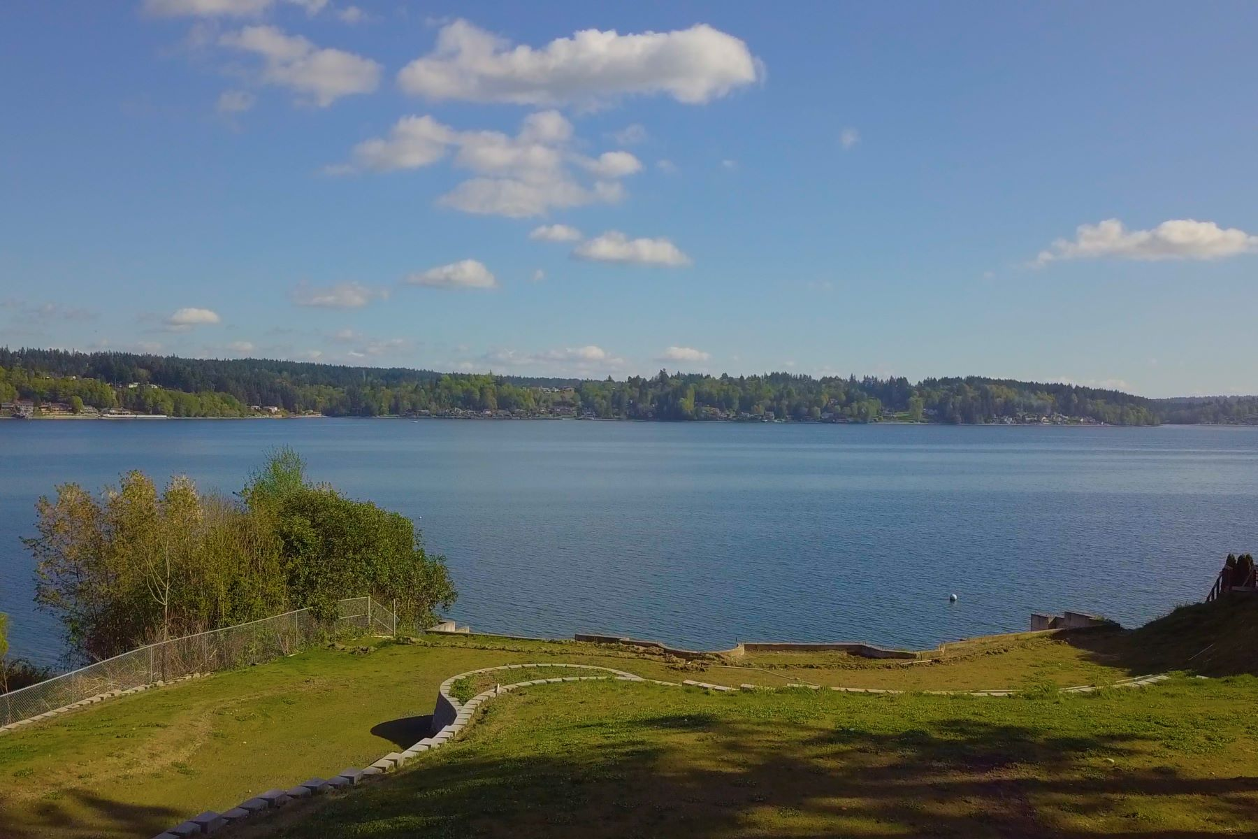 Land for Sale at Exceptional Waterfront Lot 13110 82nd Ave Ct NW Gig Harbor, Washington 98329 United States