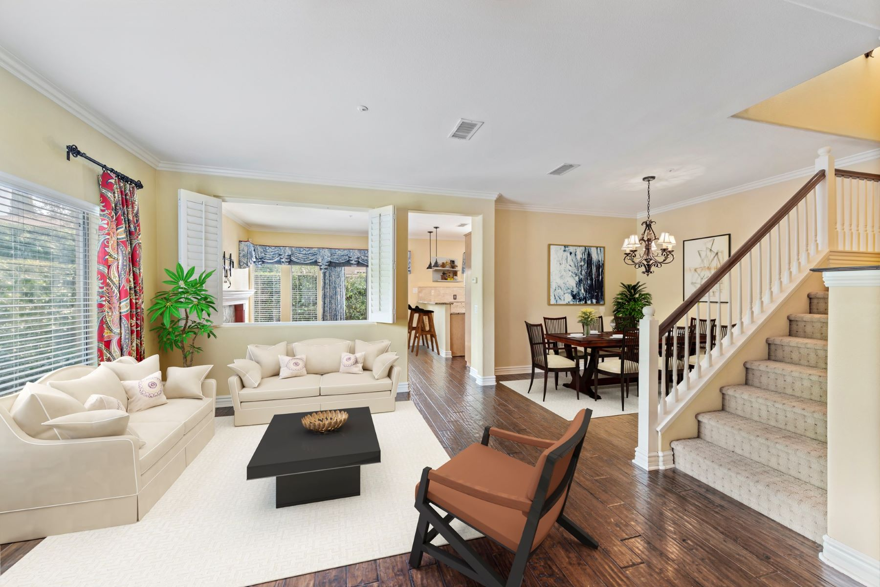 townhouses for Active at 40 Veneto Lane, Aliso Viejo 40 Veneto Lane Aliso Viejo, California 92656 United States