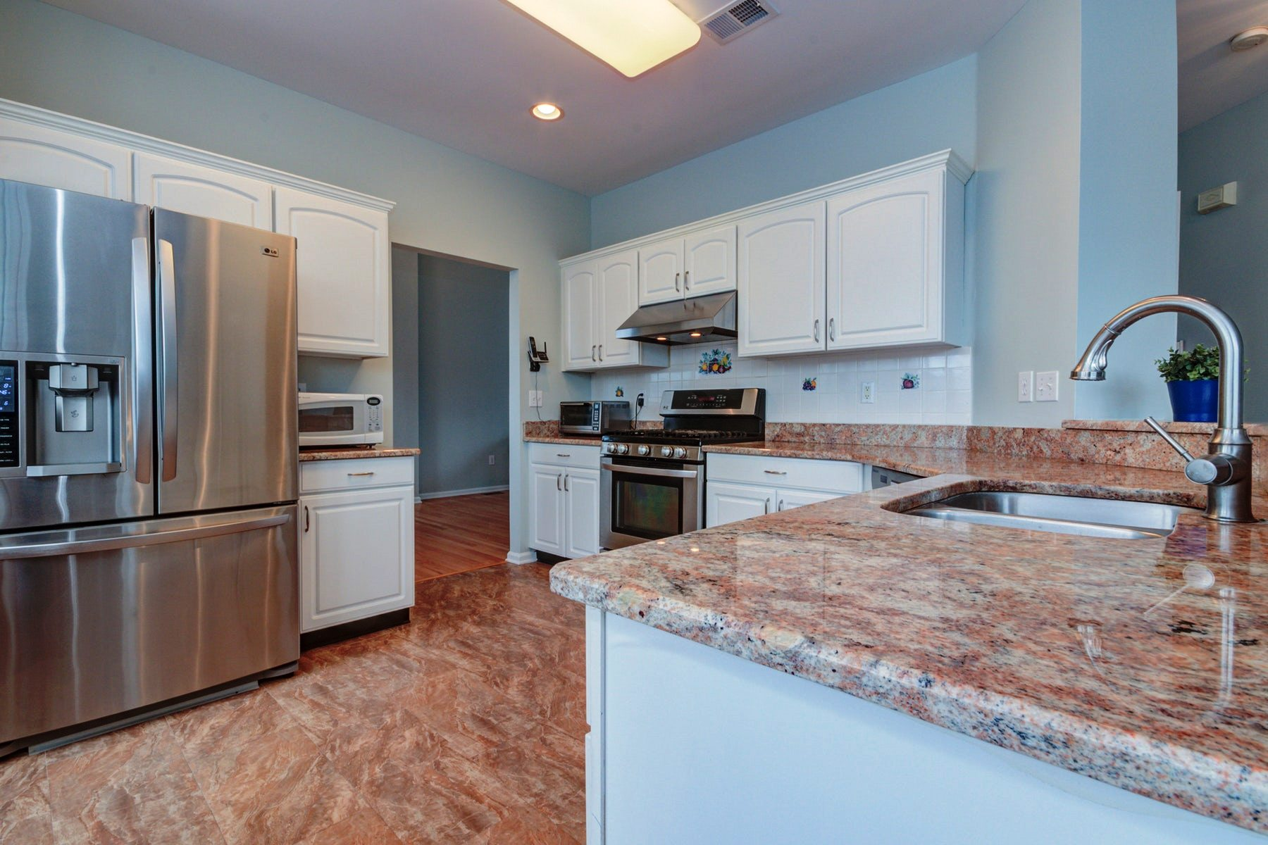 Single Family Home for Sale at LIVE Boundless 39 Waterford Ave, Marlboro, New Jersey 07751 United States